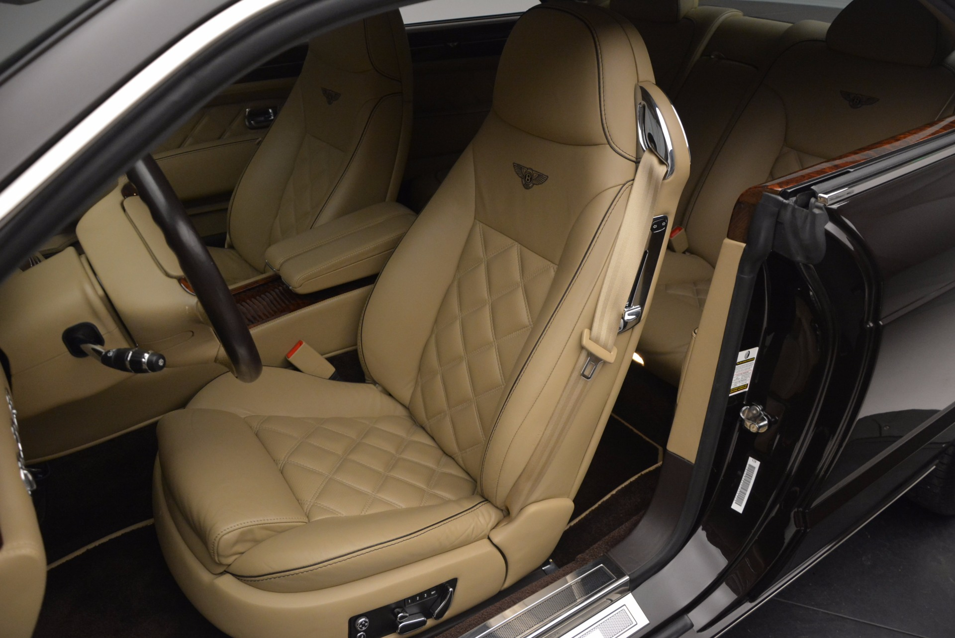Used 2009 Bentley Brooklands  For Sale In Greenwich, CT 925_p21