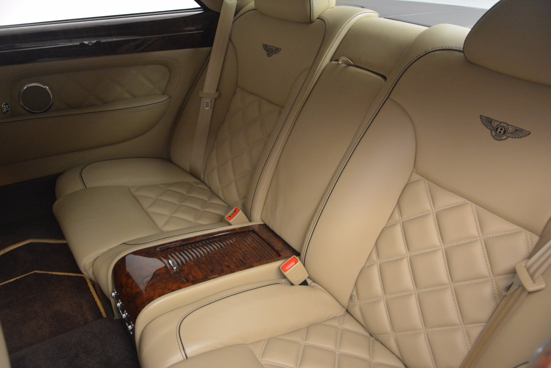 Used 2009 Bentley Brooklands  For Sale In Greenwich, CT 925_p25