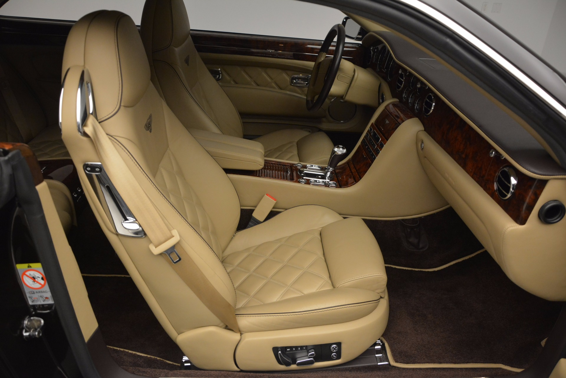 Used 2009 Bentley Brooklands  For Sale In Greenwich, CT 925_p33