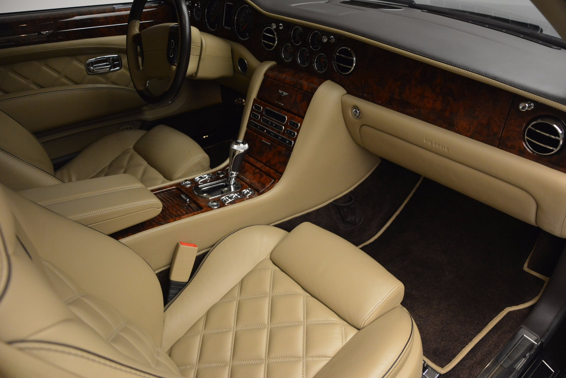 Used 2009 Bentley Brooklands  For Sale In Greenwich, CT 925_p34