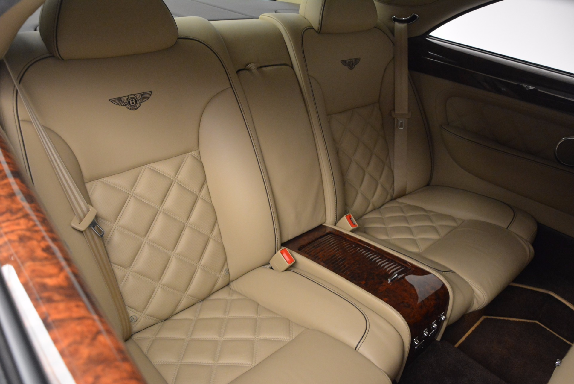 Used 2009 Bentley Brooklands  For Sale In Greenwich, CT 925_p36