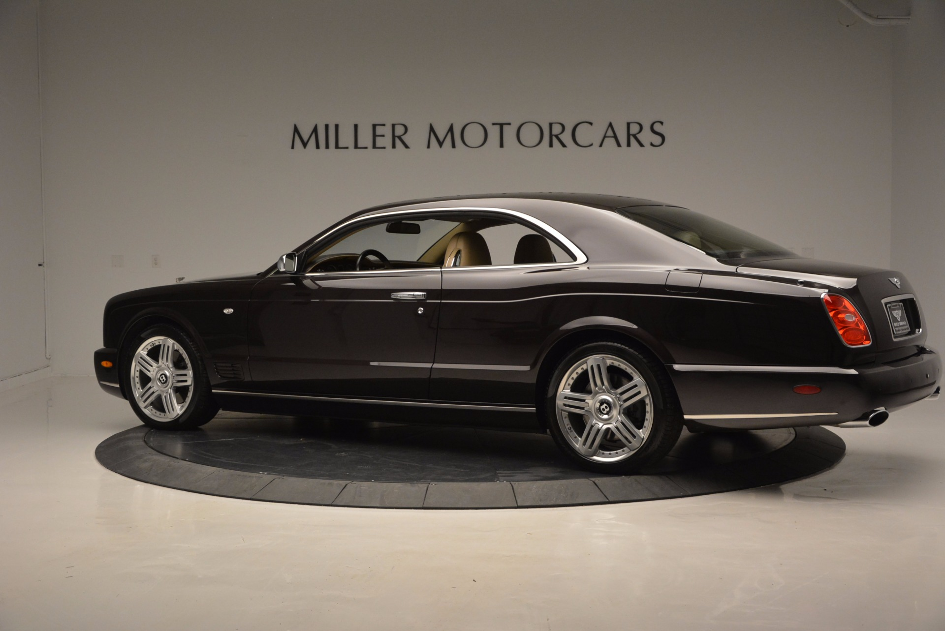 Used 2009 Bentley Brooklands  For Sale In Greenwich, CT 925_p4