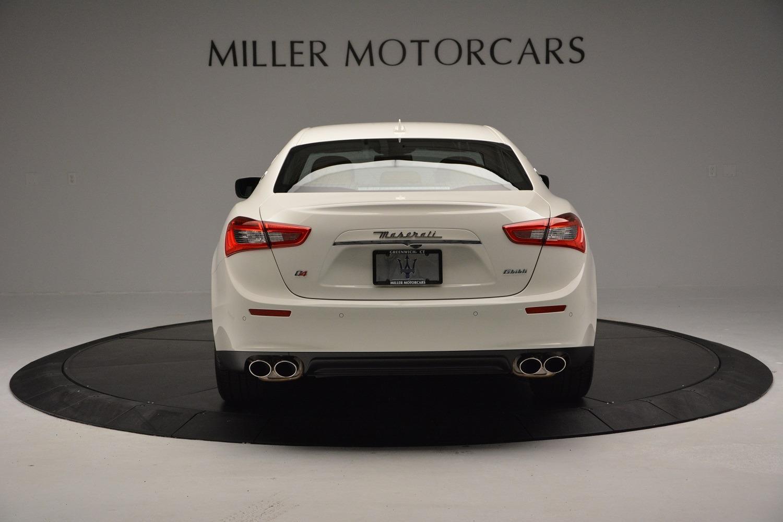 New 2017 Maserati Ghibli S Q4 For Sale In Greenwich, CT 931_p6