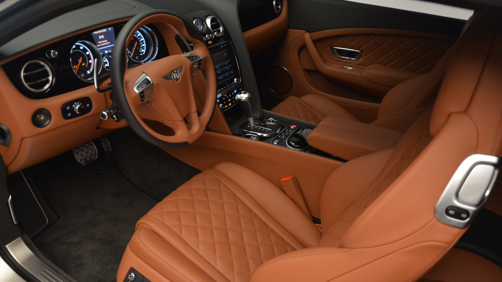 New 2017 Bentley Continental GT V8 S For Sale In Greenwich, CT 936_p25