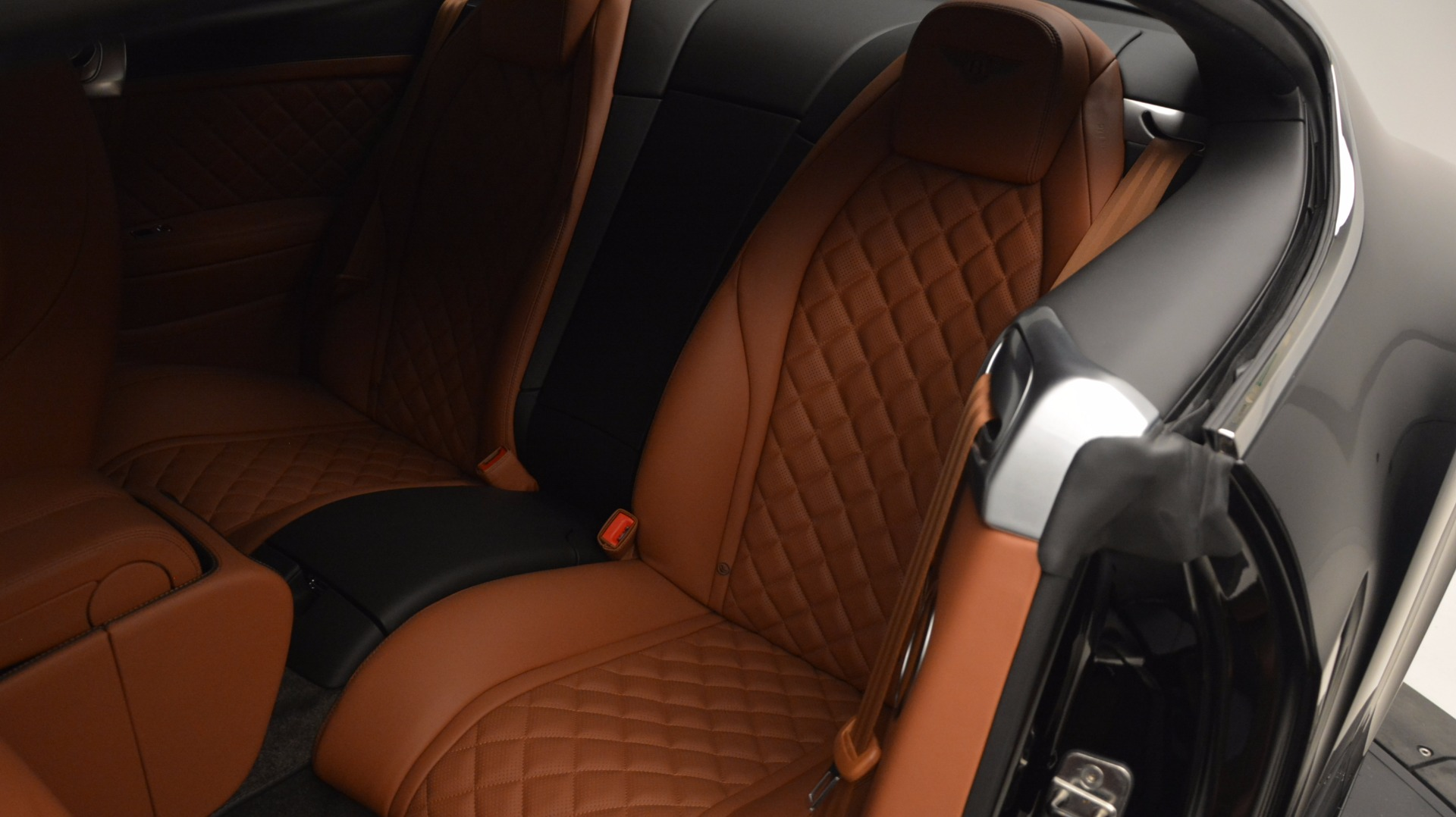 New 2017 Bentley Continental GT V8 S For Sale In Greenwich, CT 936_p29