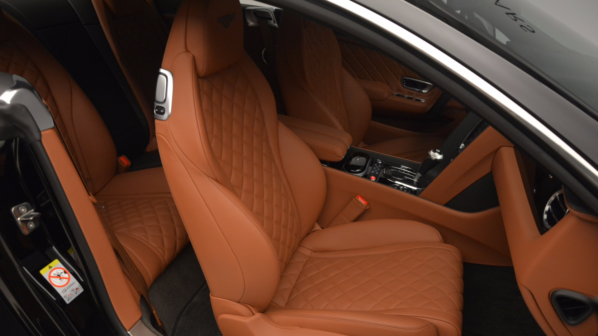 New 2017 Bentley Continental GT V8 S For Sale In Greenwich, CT 936_p35