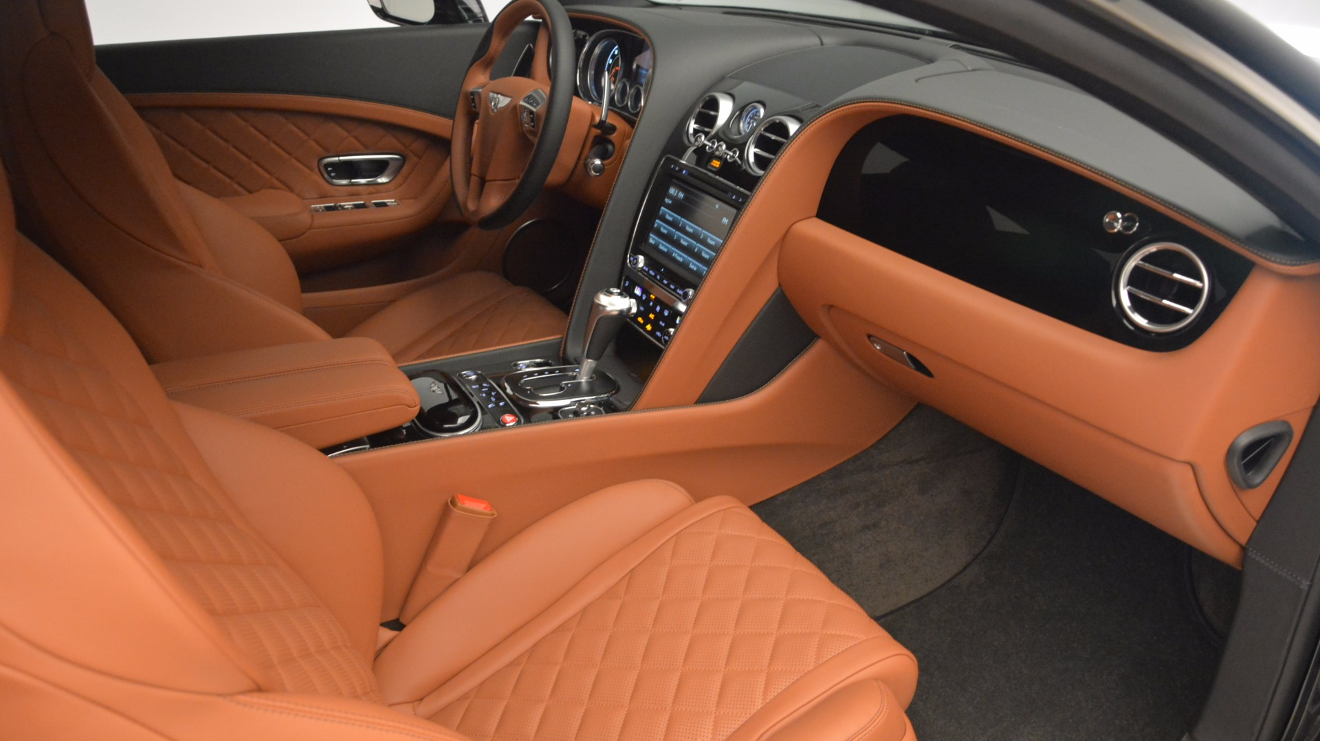 New 2017 Bentley Continental GT V8 S For Sale In Greenwich, CT 936_p37