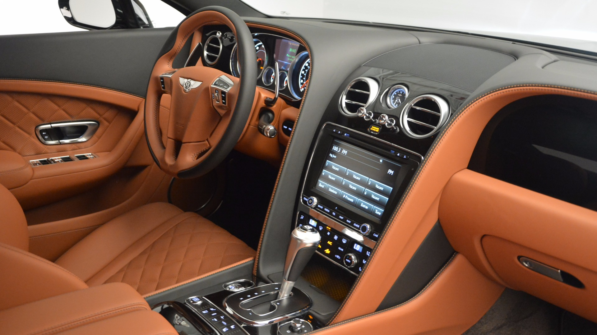New 2017 Bentley Continental GT V8 S For Sale In Greenwich, CT 936_p38