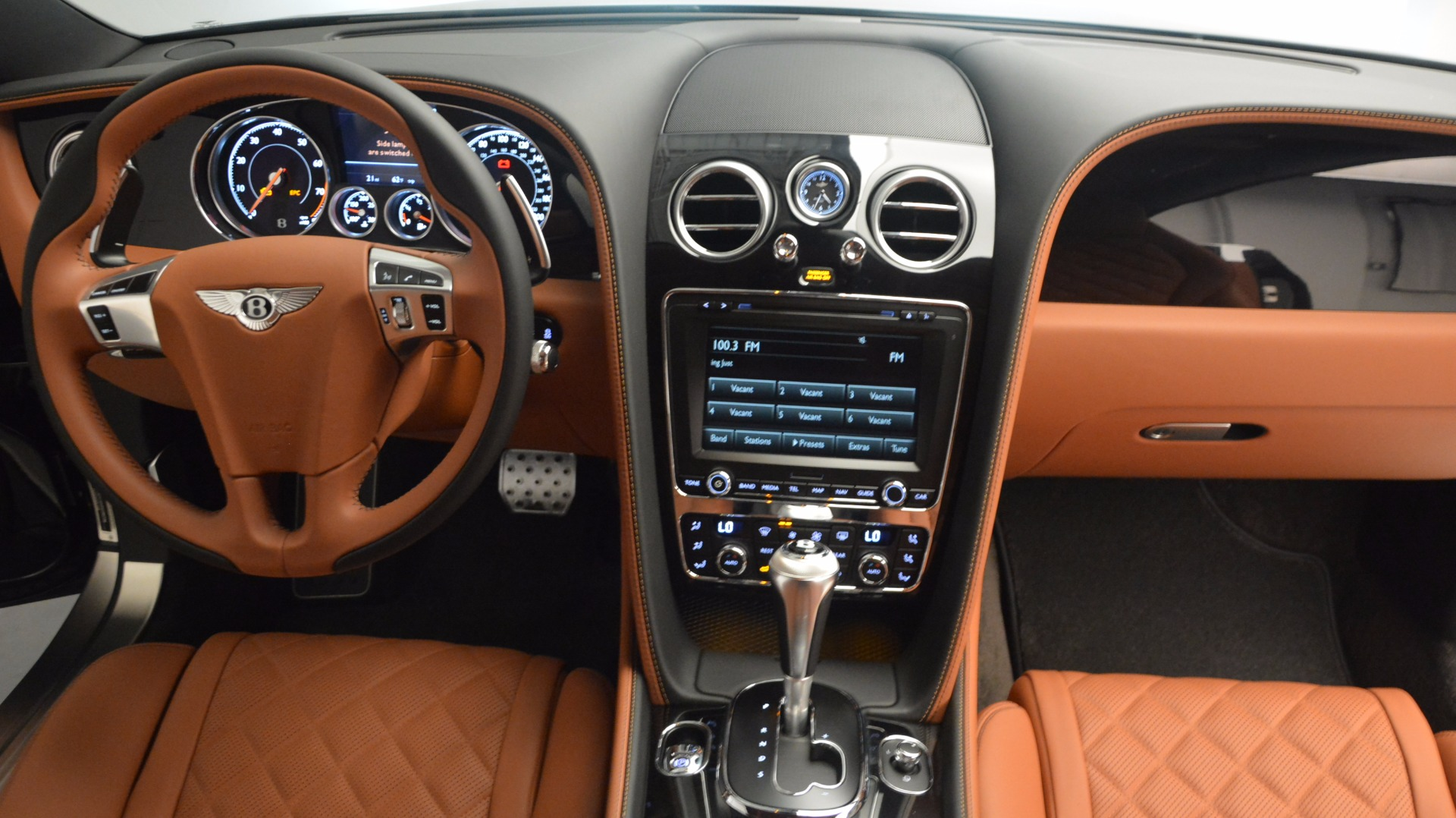 New 2017 Bentley Continental GT V8 S For Sale In Greenwich, CT 936_p41