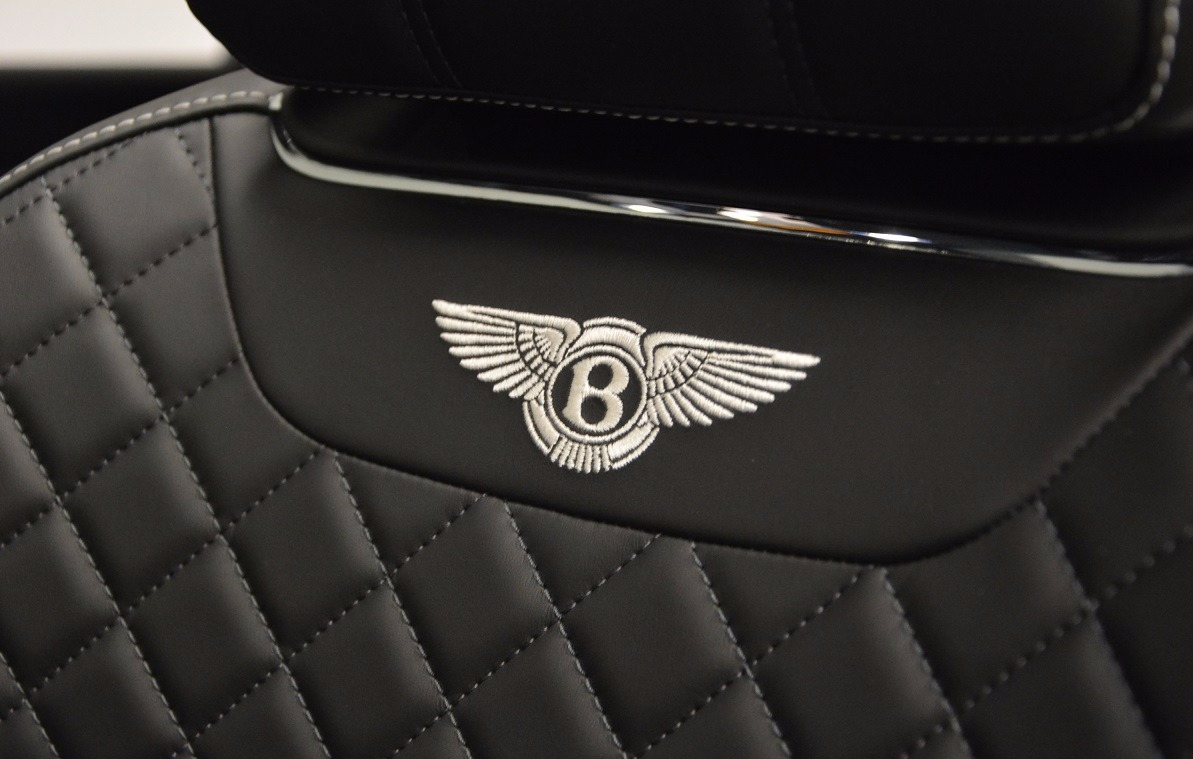 New 2017 Bentley Bentayga  For Sale In Greenwich, CT 941_p25