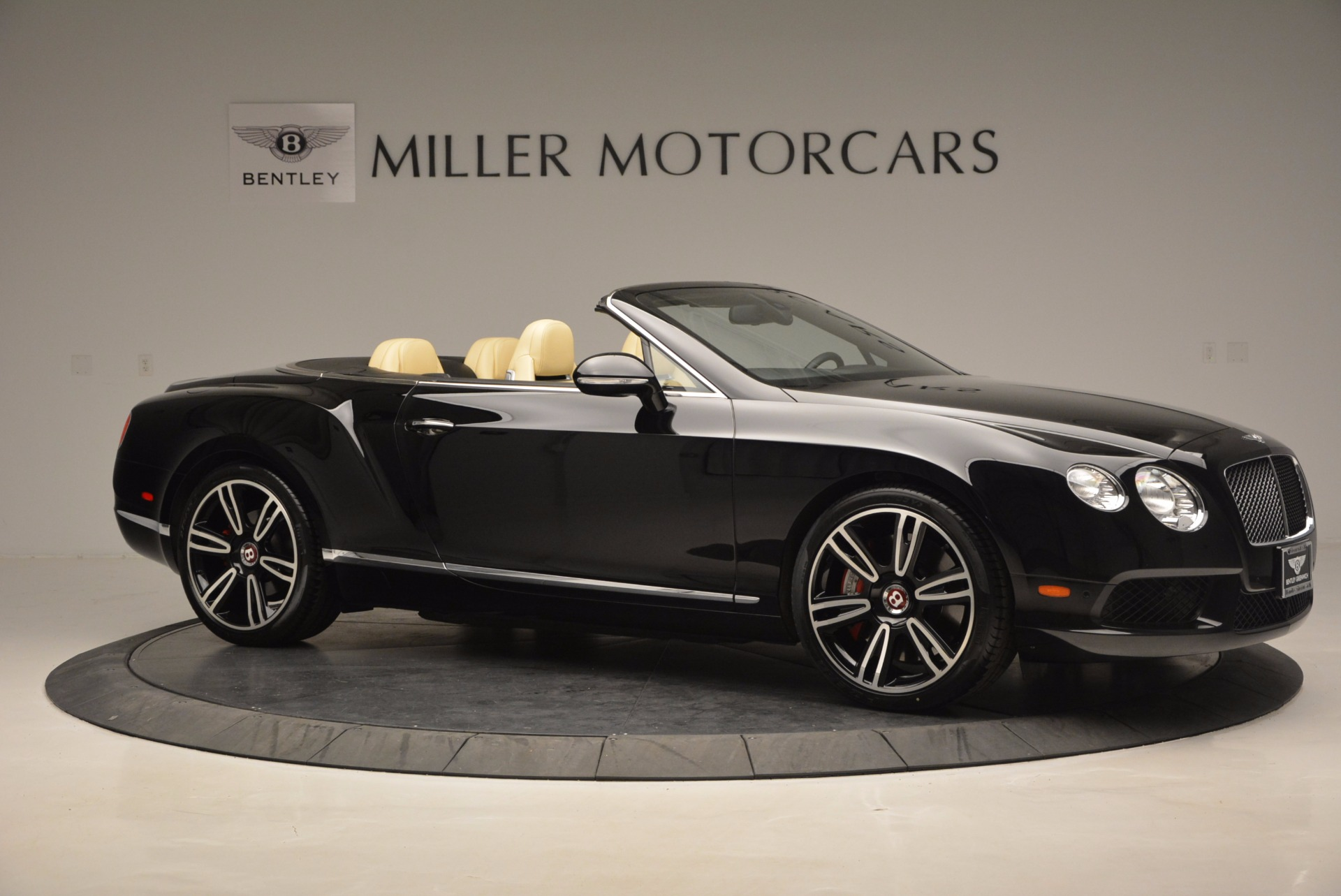 Used 2013 Bentley Continental GT V8 For Sale In Greenwich, CT 945_p11