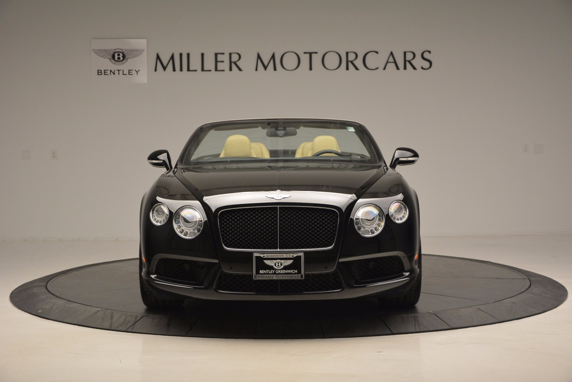 Used 2013 Bentley Continental GT V8 For Sale In Greenwich, CT 945_p13