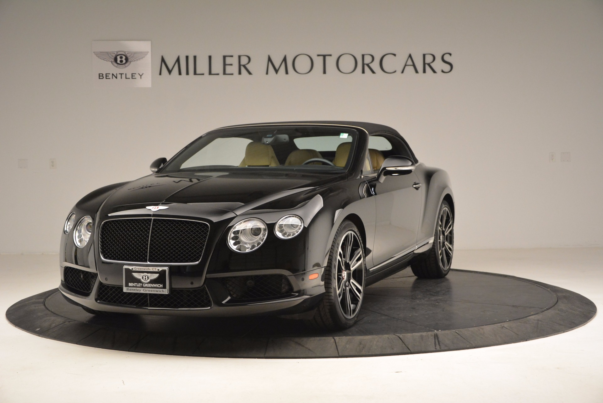Used 2013 Bentley Continental GT V8 For Sale In Greenwich, CT 945_p14