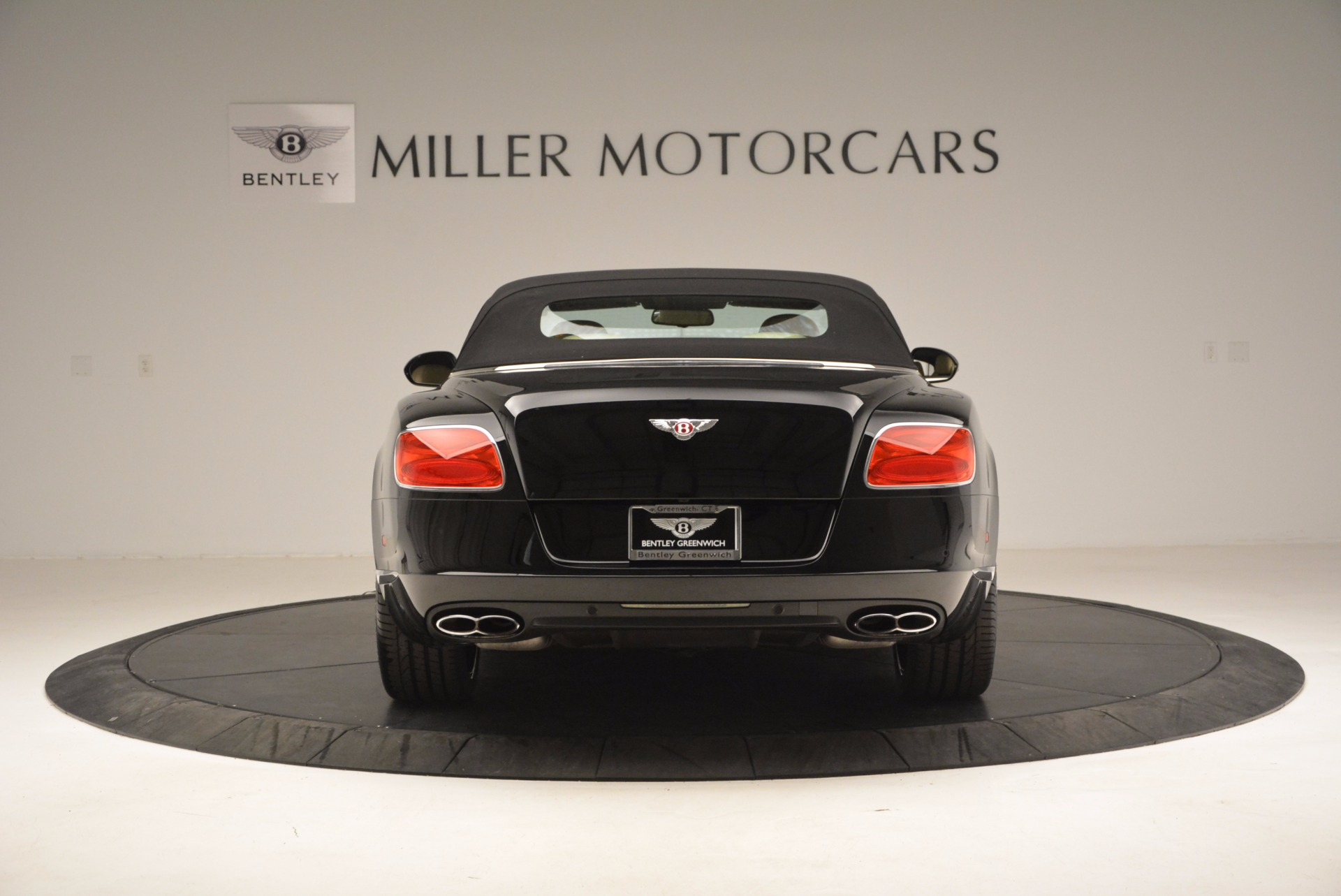 Used 2013 Bentley Continental GT V8 For Sale In Greenwich, CT 945_p19