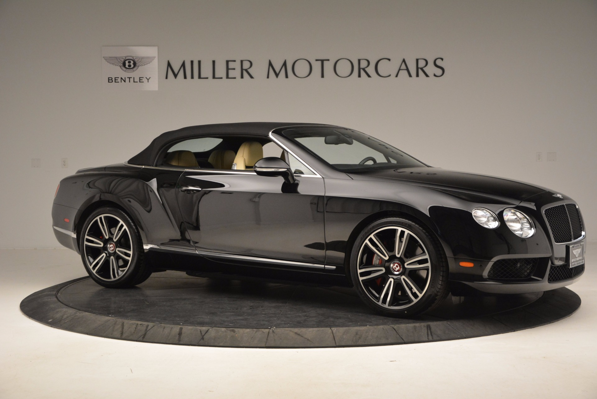 Used 2013 Bentley Continental GT V8 For Sale In Greenwich, CT 945_p23