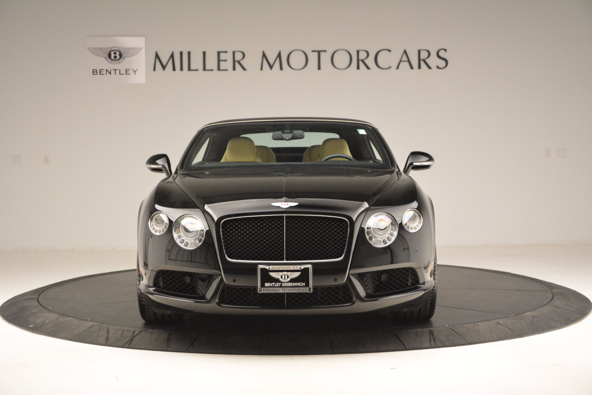 Used 2013 Bentley Continental GT V8 For Sale In Greenwich, CT 945_p25