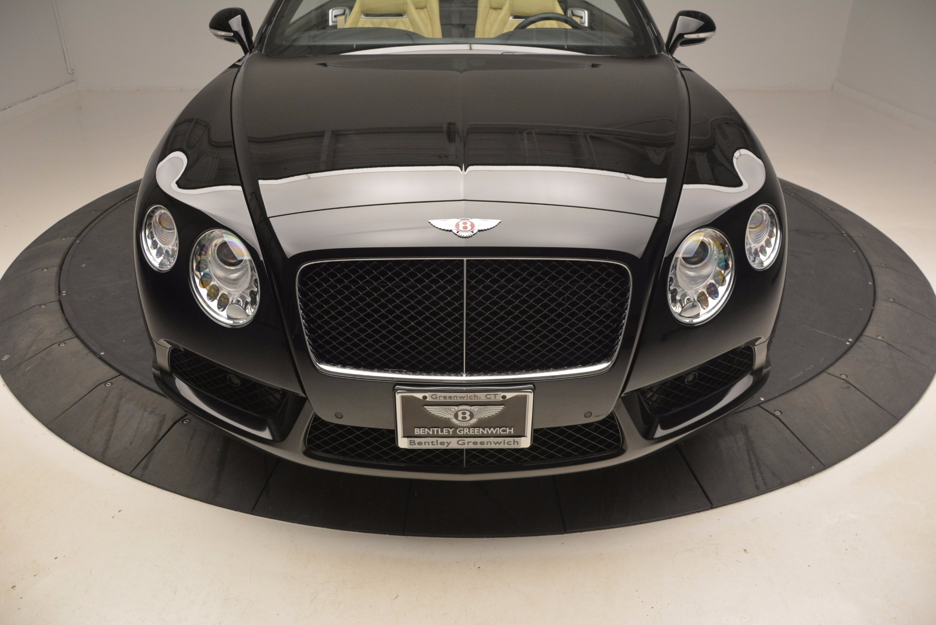 Used 2013 Bentley Continental GT V8 For Sale In Greenwich, CT 945_p26