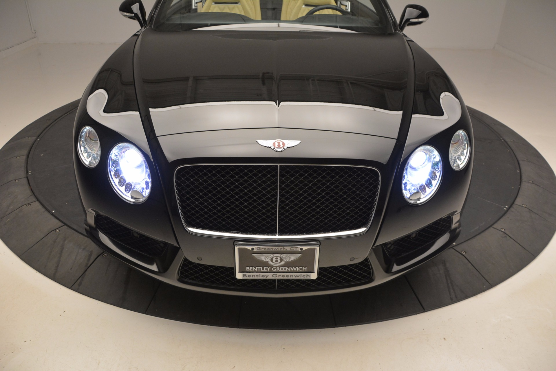 Used 2013 Bentley Continental GT V8 For Sale In Greenwich, CT 945_p30