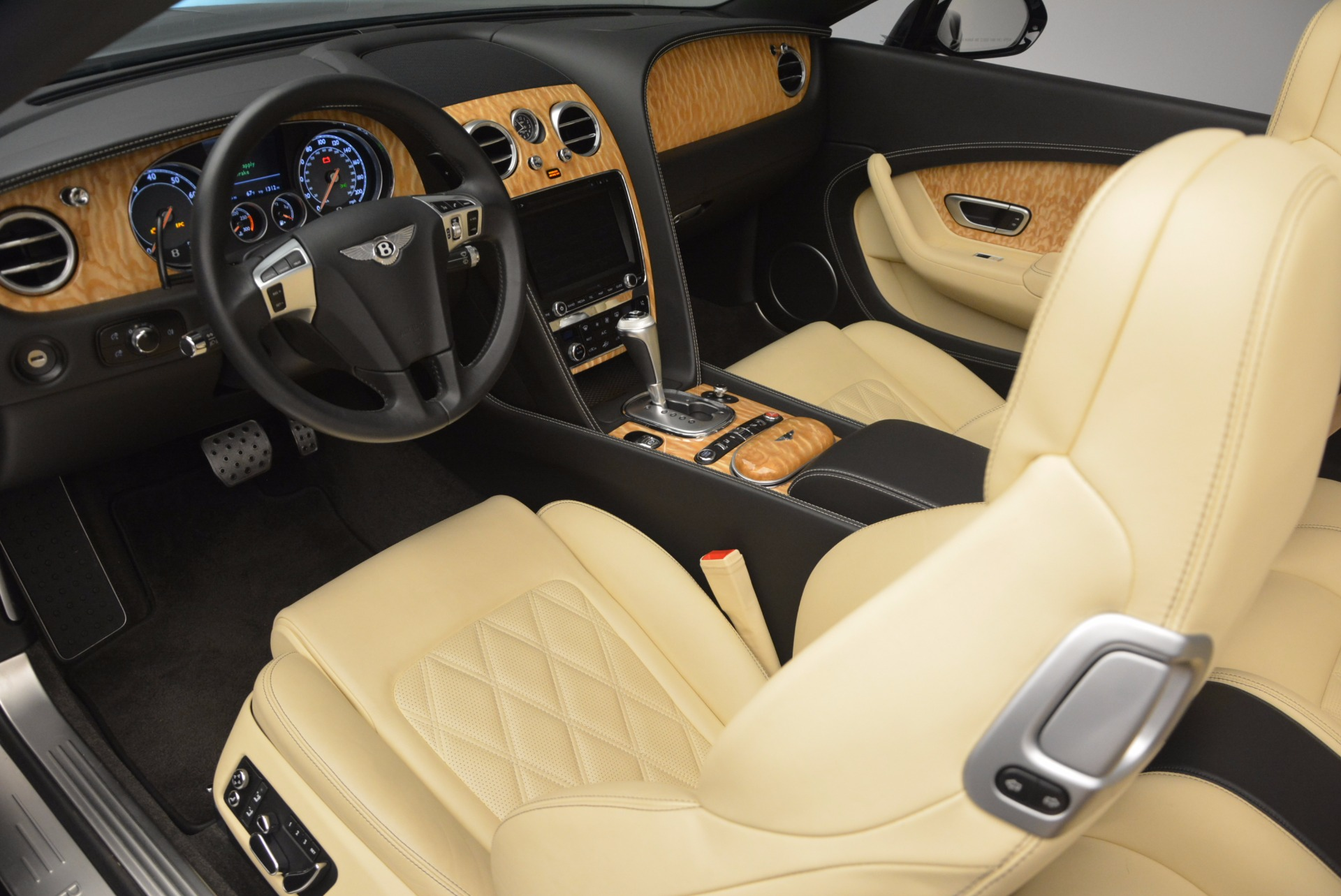 Used 2013 Bentley Continental GT V8 For Sale In Greenwich, CT 945_p37