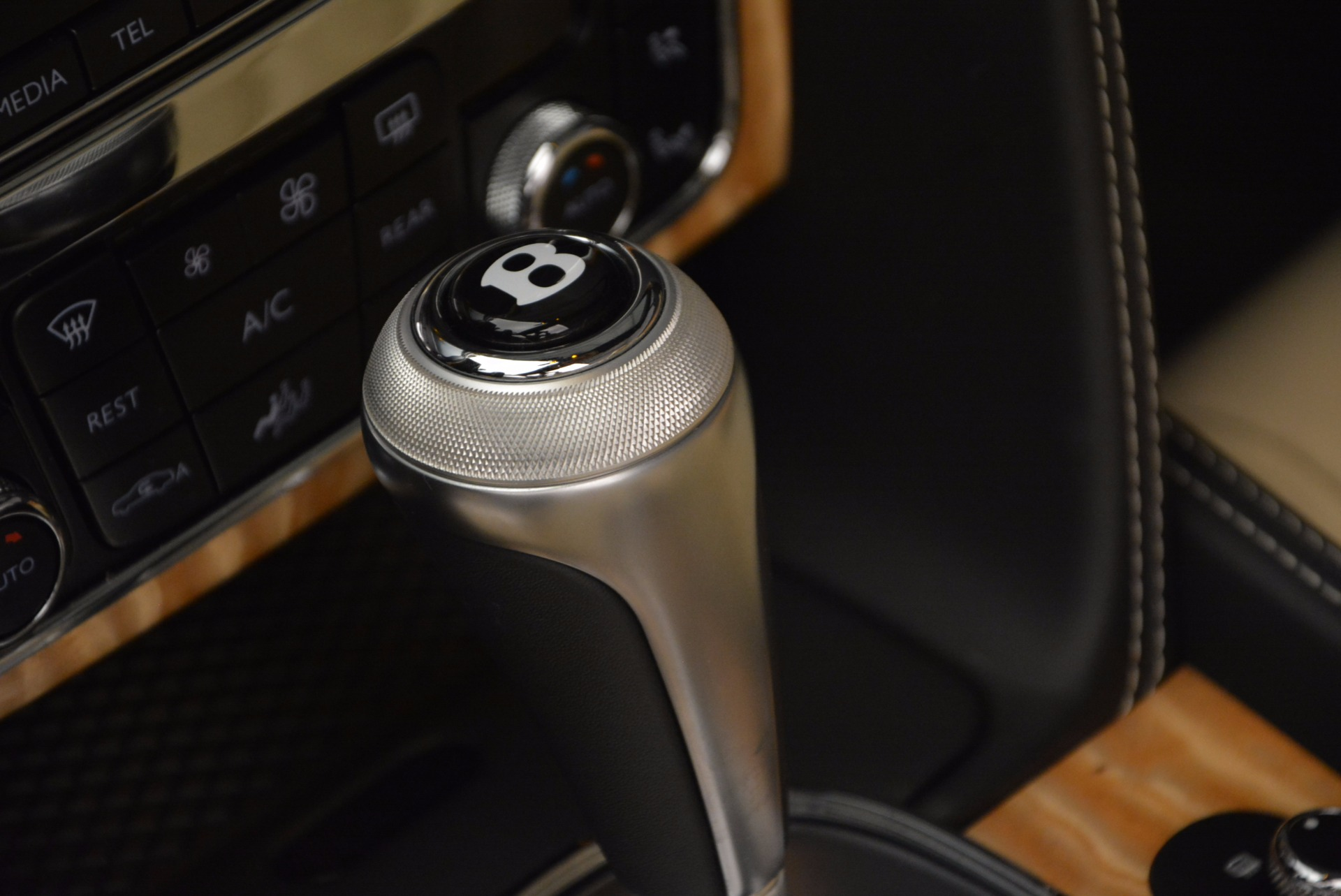 Used 2013 Bentley Continental GT V8 For Sale In Greenwich, CT 945_p42