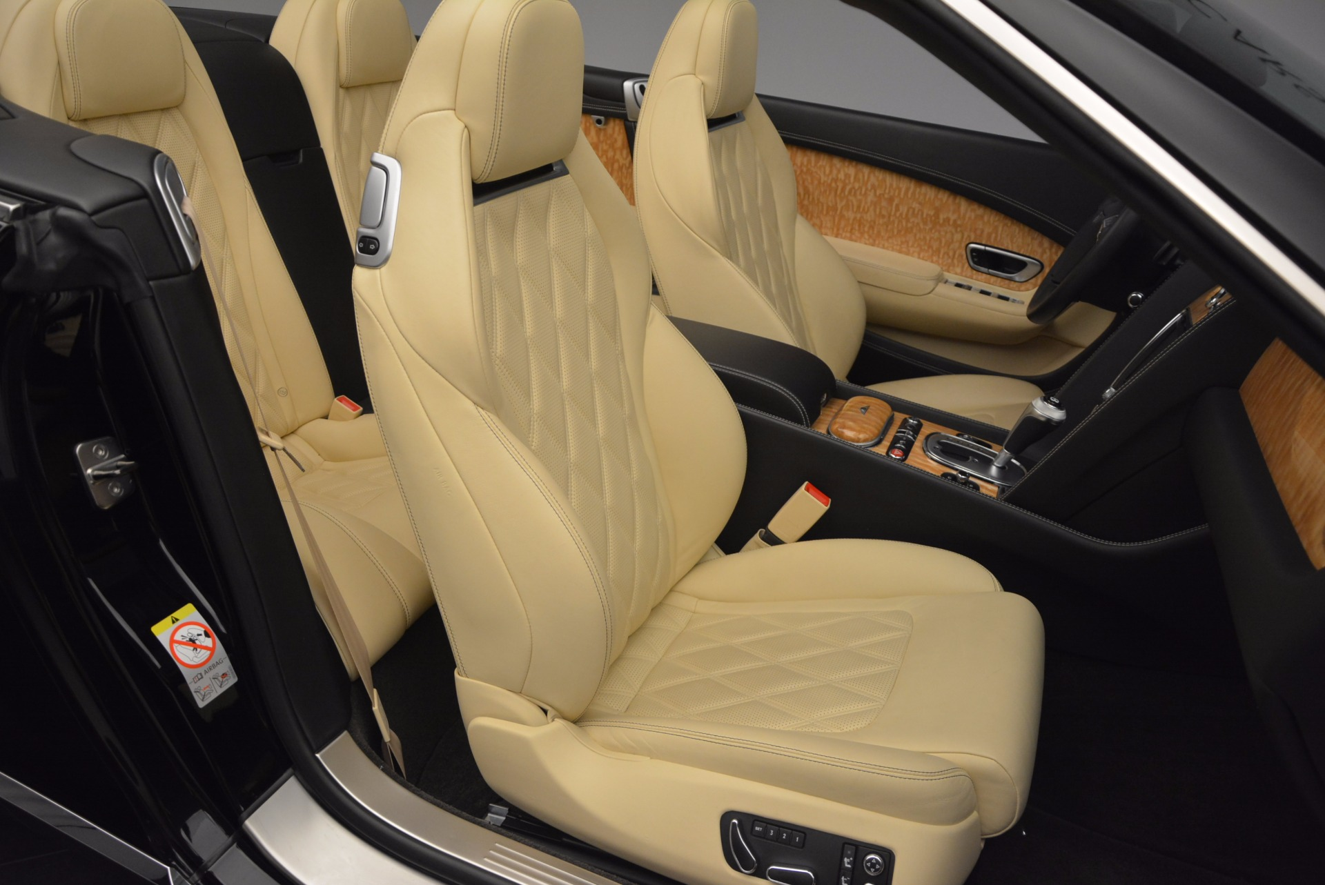 Used 2013 Bentley Continental GT V8 For Sale In Greenwich, CT 945_p45