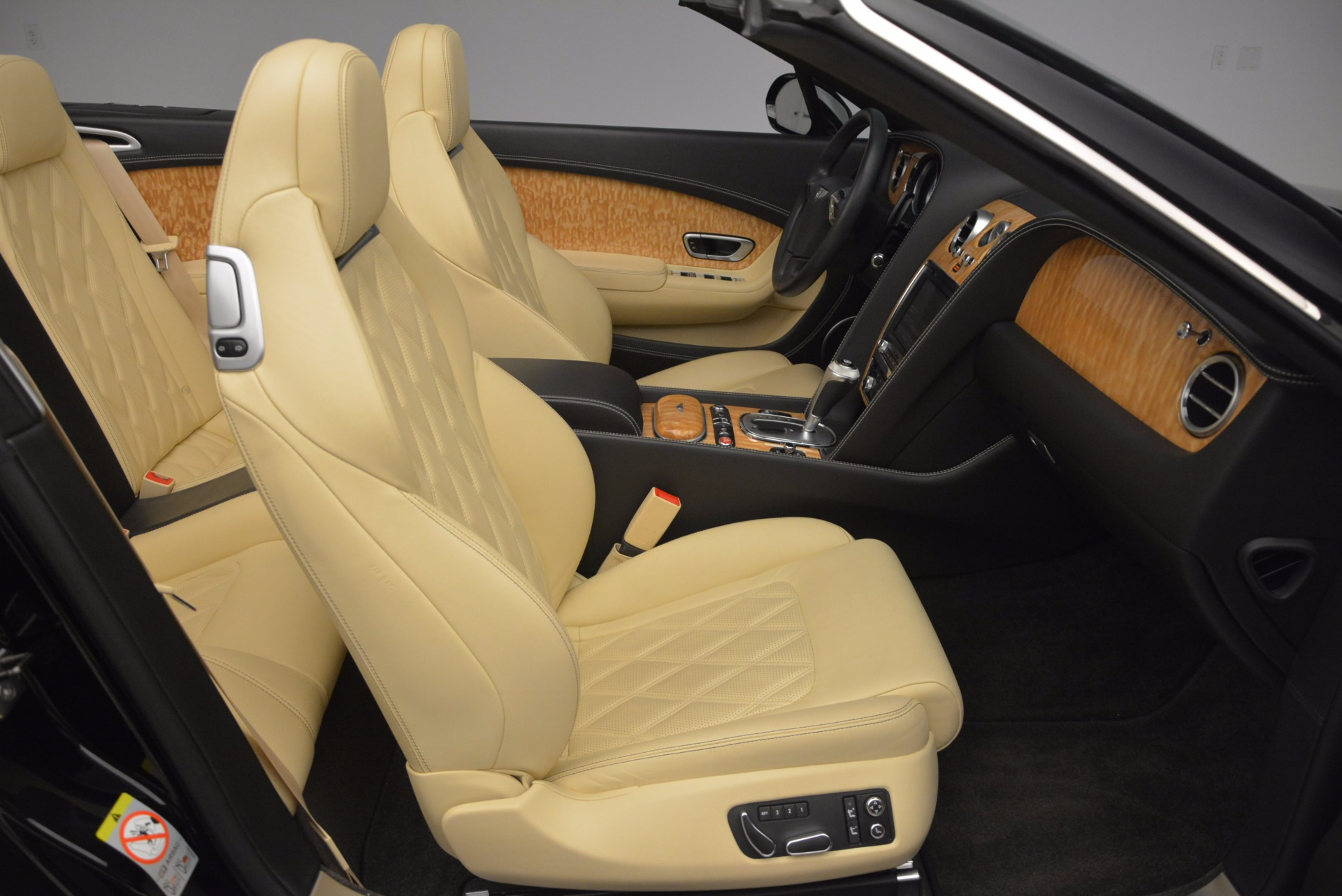 Used 2013 Bentley Continental GT V8 For Sale In Greenwich, CT 945_p46
