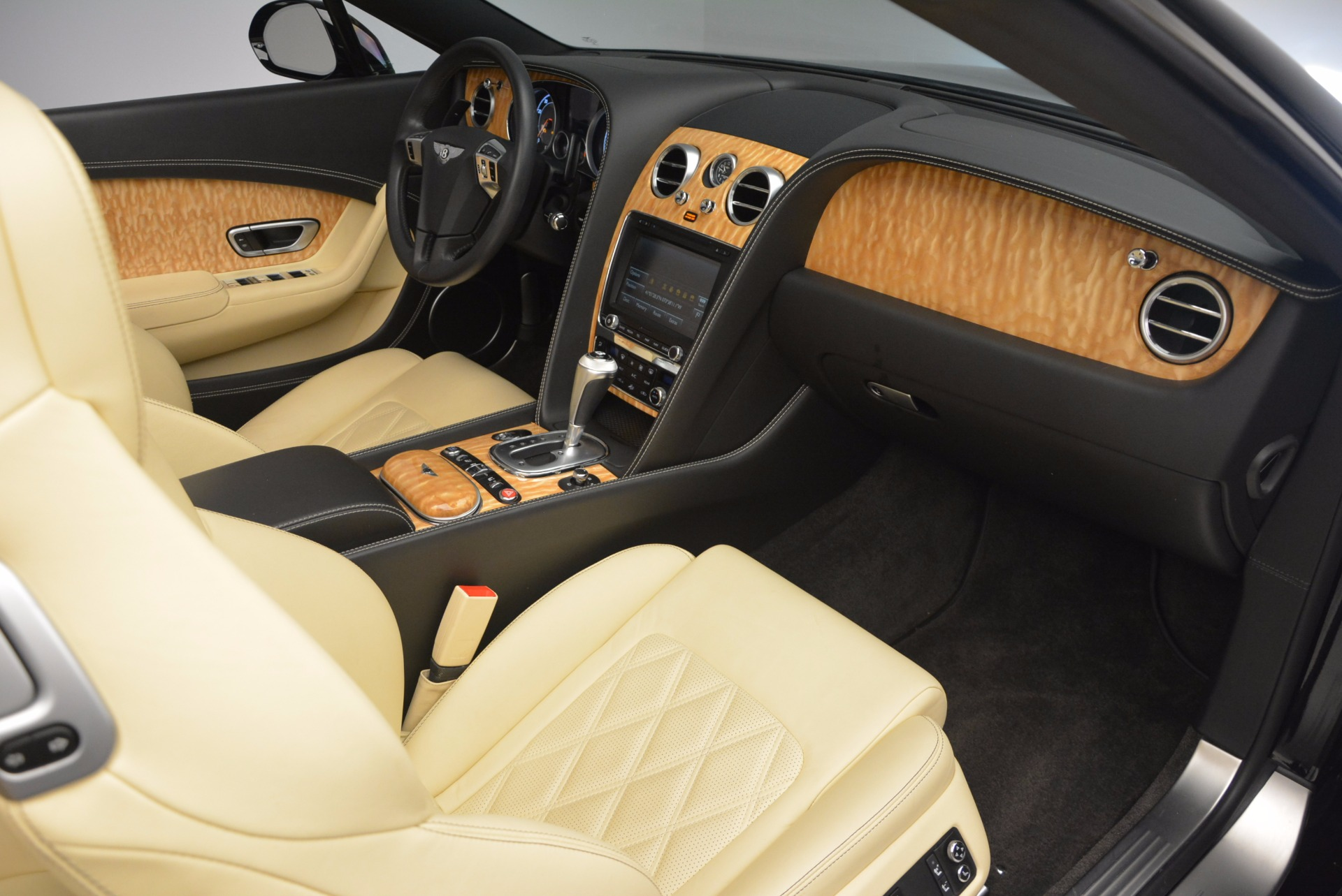 Used 2013 Bentley Continental GT V8 For Sale In Greenwich, CT 945_p47