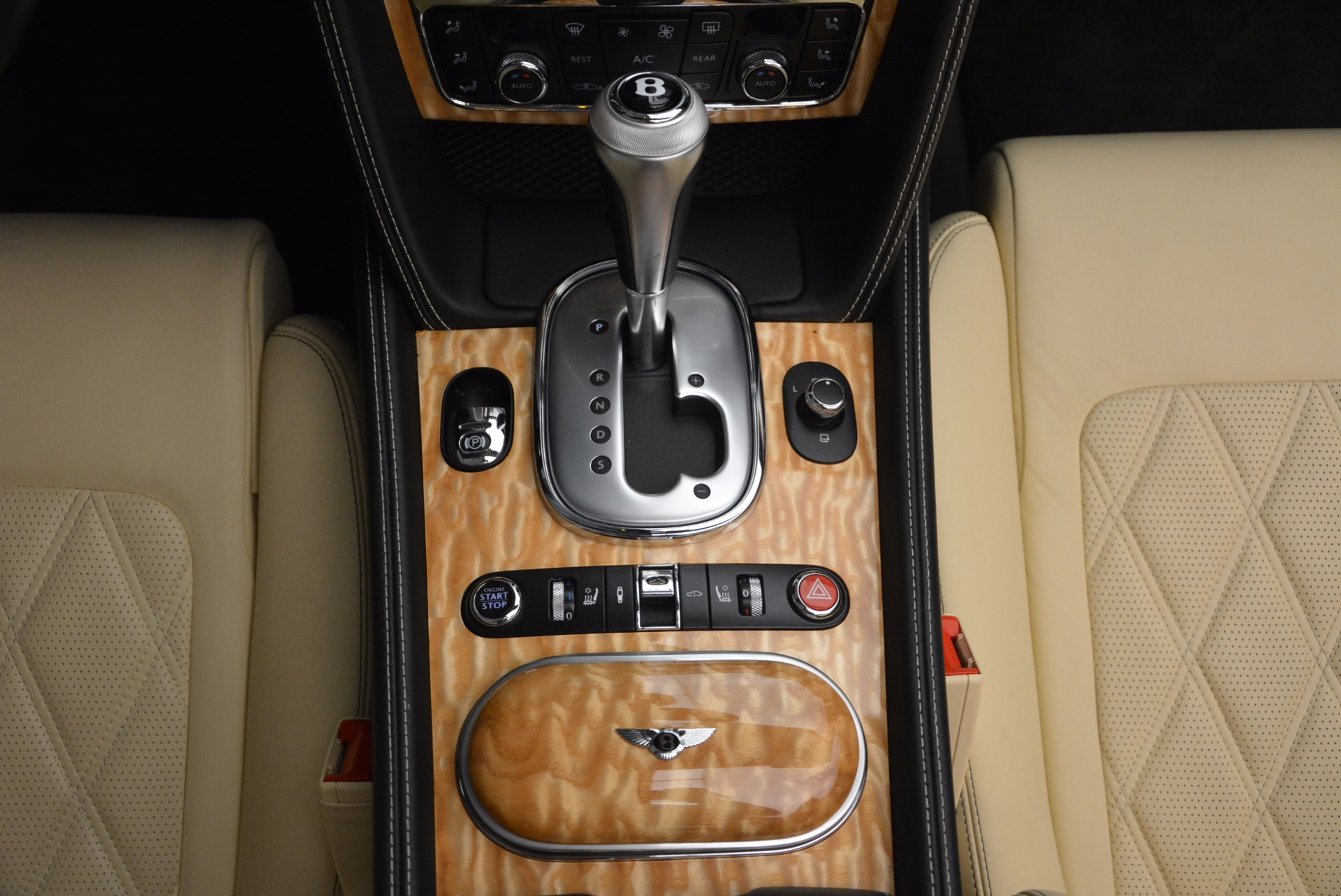 Used 2013 Bentley Continental GT V8 For Sale In Greenwich, CT 945_p53