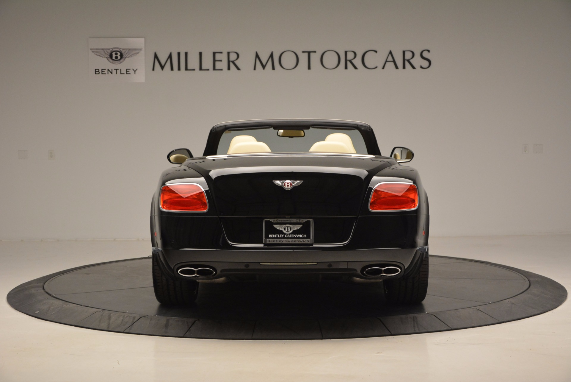 Used 2013 Bentley Continental GT V8 For Sale In Greenwich, CT 945_p7