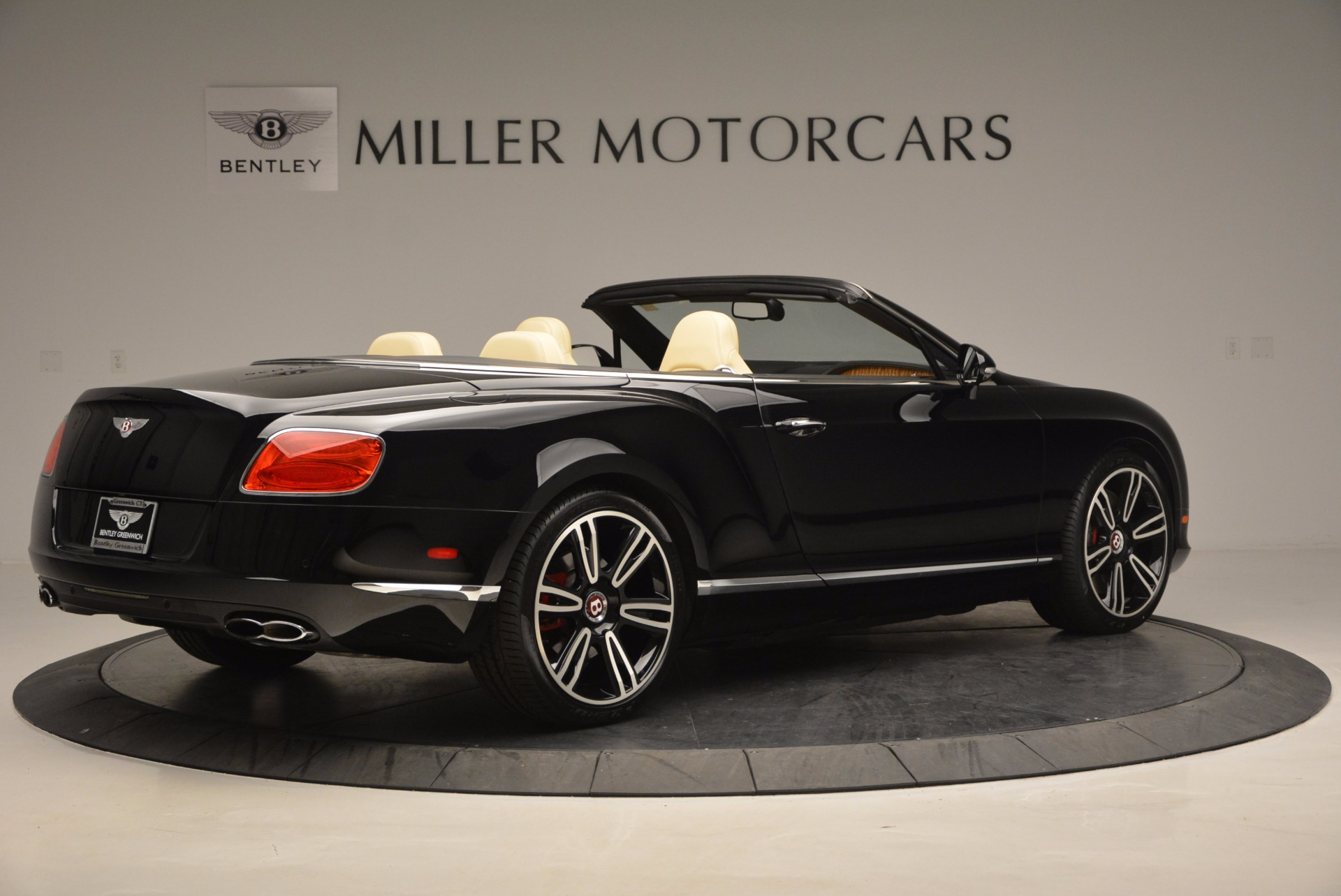 Used 2013 Bentley Continental GT V8 For Sale In Greenwich, CT 945_p9