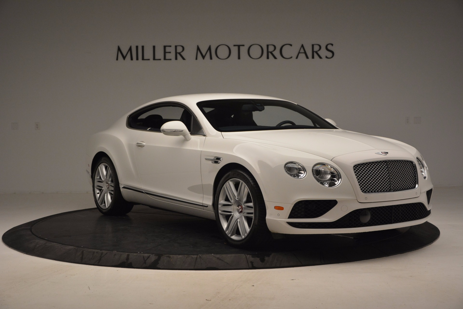 Used 2016 Bentley Continental GT V8 For Sale In Greenwich, CT 946_p10