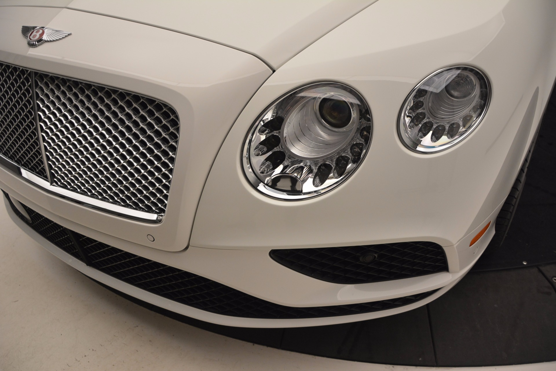 Used 2016 Bentley Continental GT V8 For Sale In Greenwich, CT 946_p14