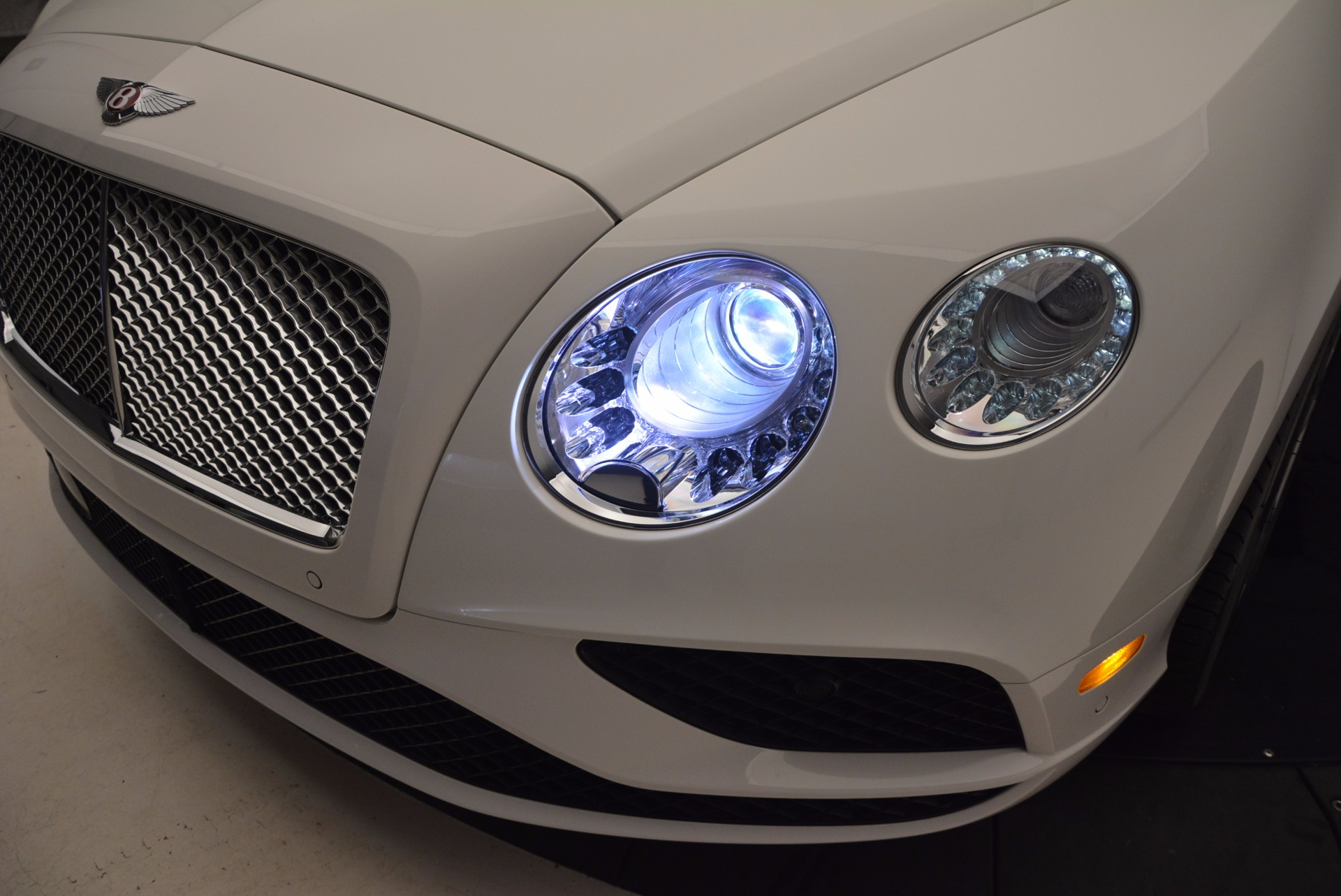 Used 2016 Bentley Continental GT V8 For Sale In Greenwich, CT 946_p16