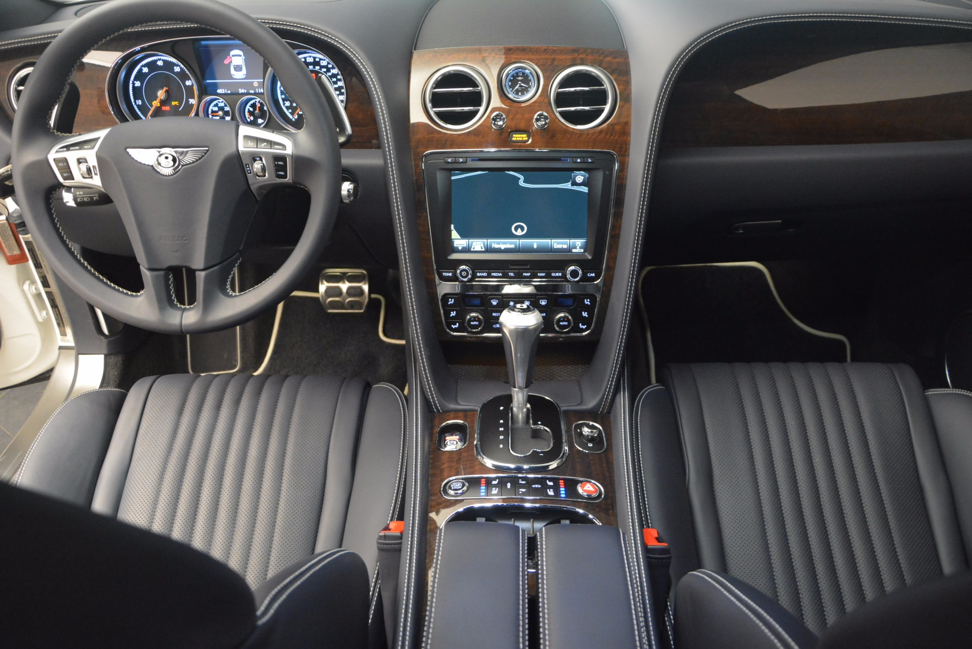 Used 2016 Bentley Continental GT V8 For Sale In Greenwich, CT 946_p27