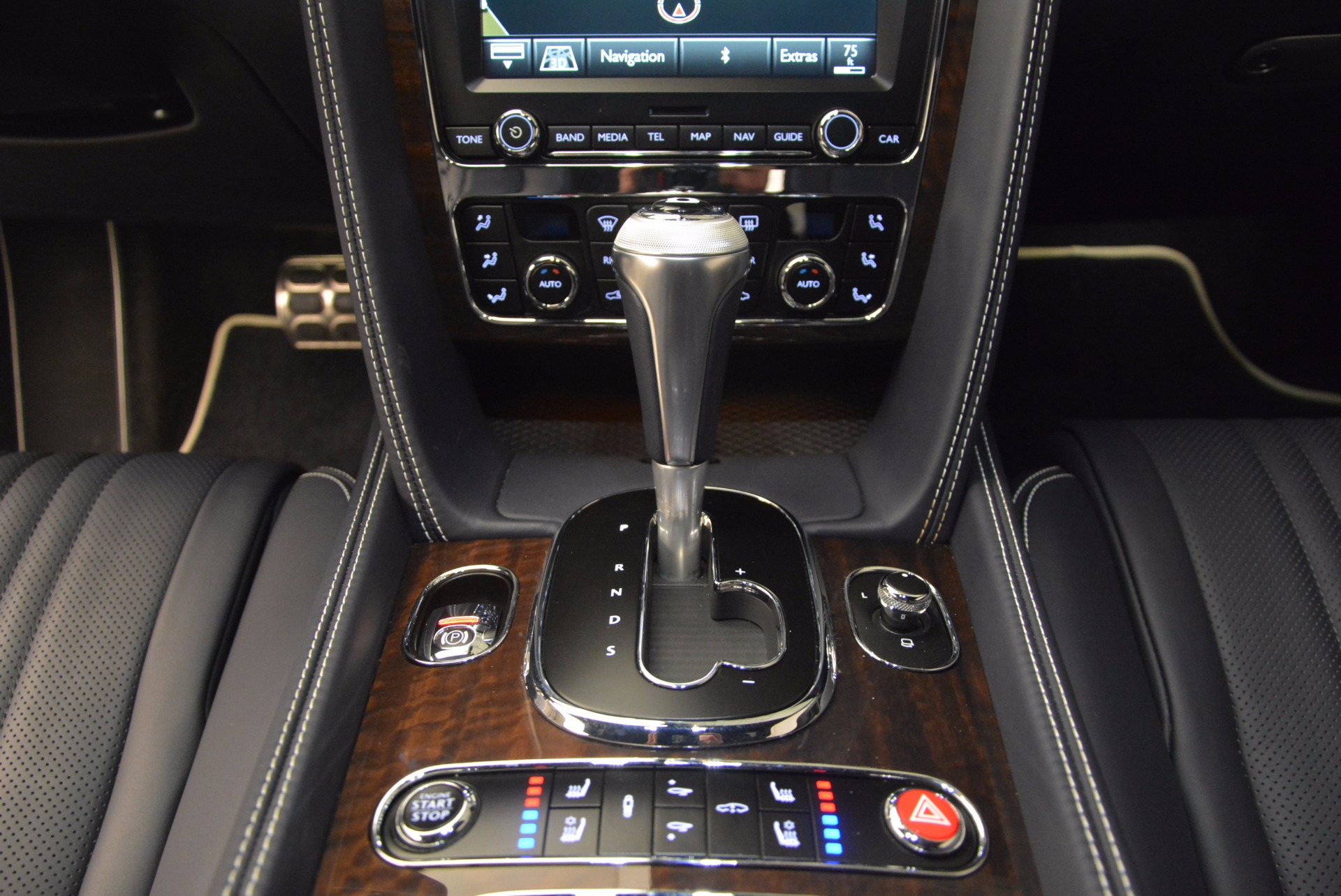 Used 2016 Bentley Continental GT V8 For Sale In Greenwich, CT 946_p28