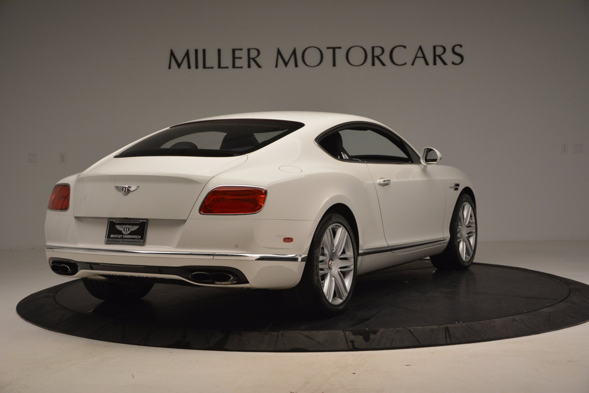 Used 2016 Bentley Continental GT V8 For Sale In Greenwich, CT 946_p7