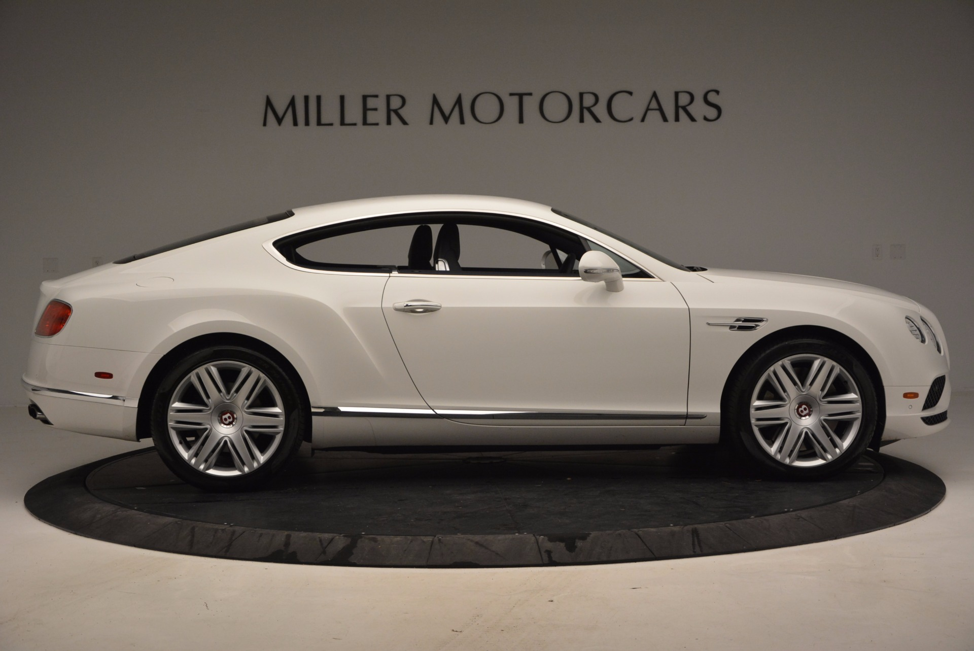 Used 2016 Bentley Continental GT V8 For Sale In Greenwich, CT 946_p8