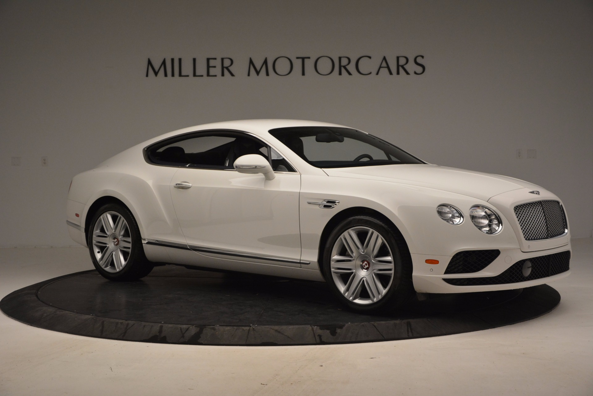 Used 2016 Bentley Continental GT V8 For Sale In Greenwich, CT 946_p9