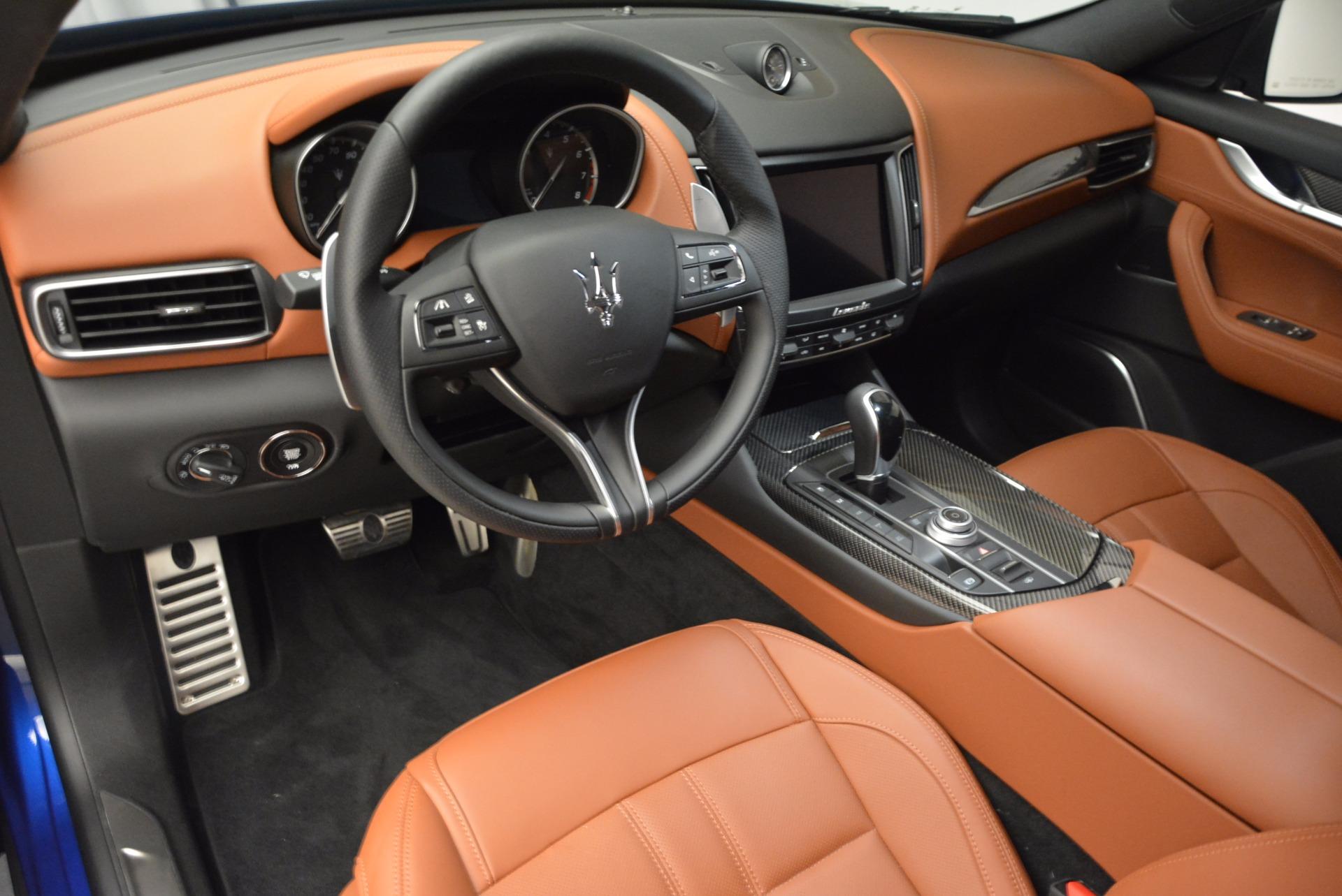 New 2017 Maserati Levante S For Sale In Greenwich, CT 948_p26
