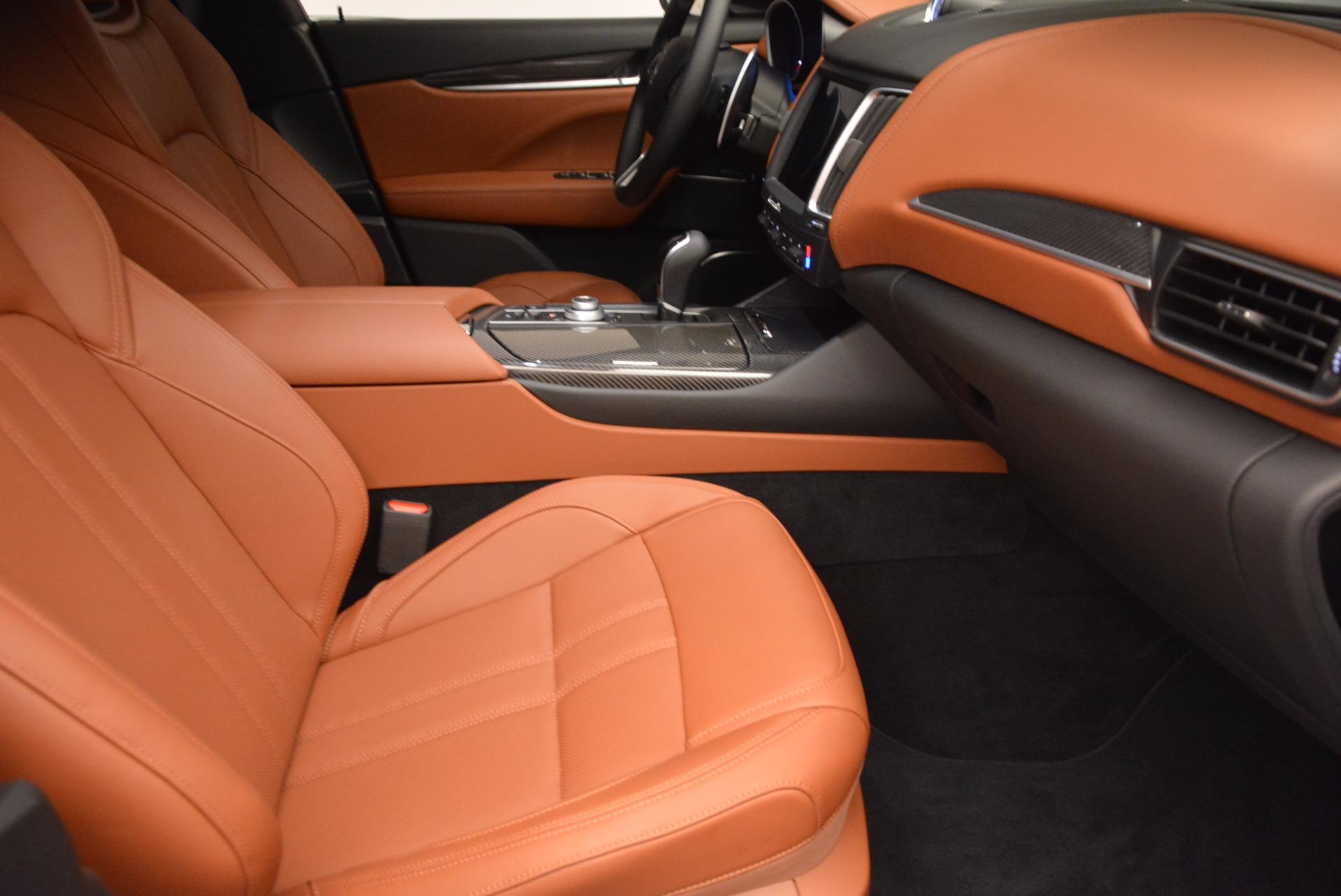 New 2017 Maserati Levante S For Sale In Greenwich, CT 948_p36