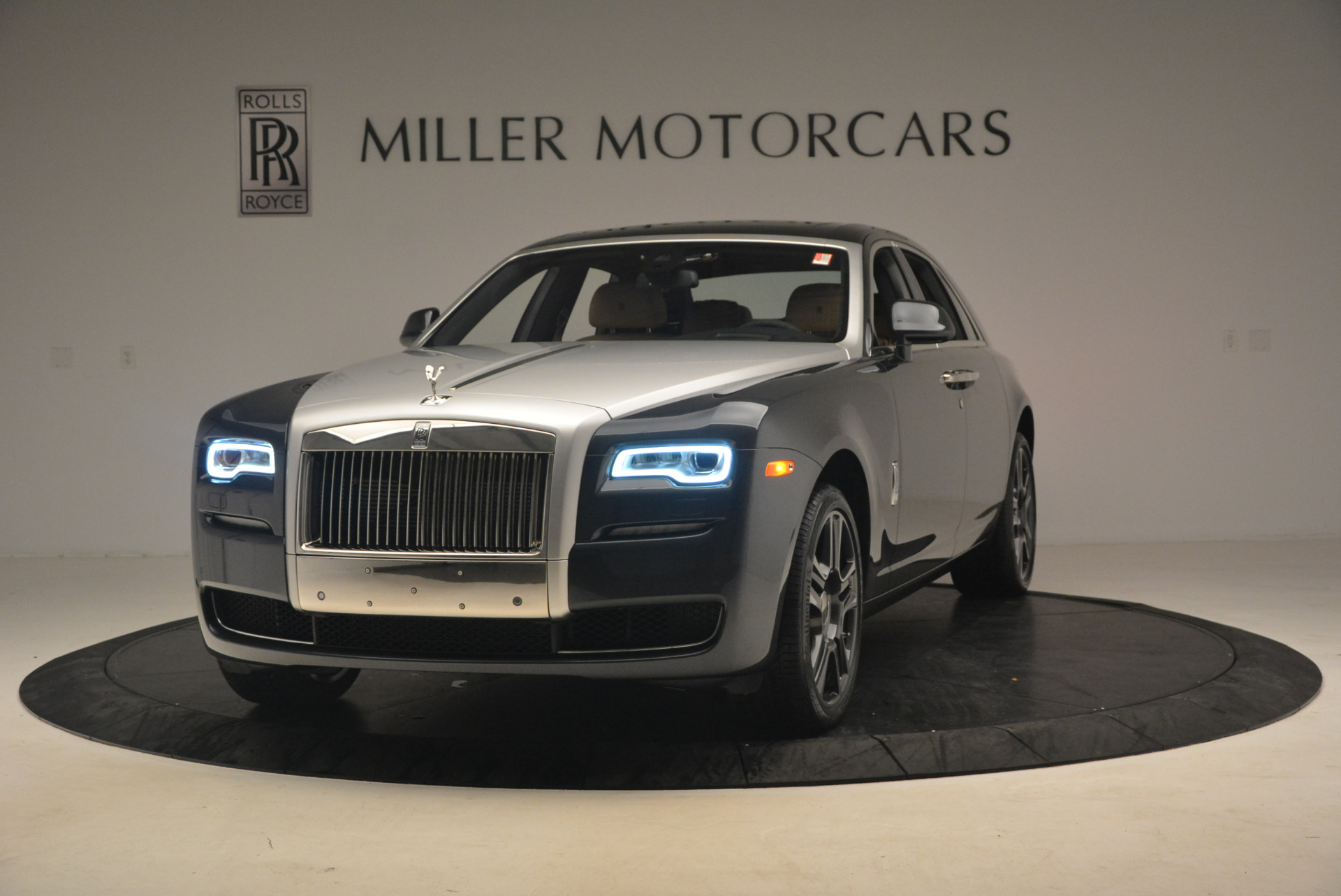 Used 2017 Rolls-Royce Ghost  For Sale In Greenwich, CT