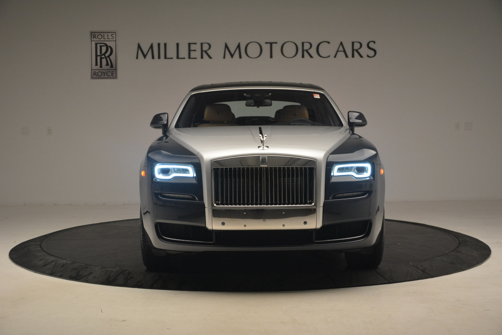 Used 2017 Rolls-Royce Ghost  For Sale In Greenwich, CT 954_p12