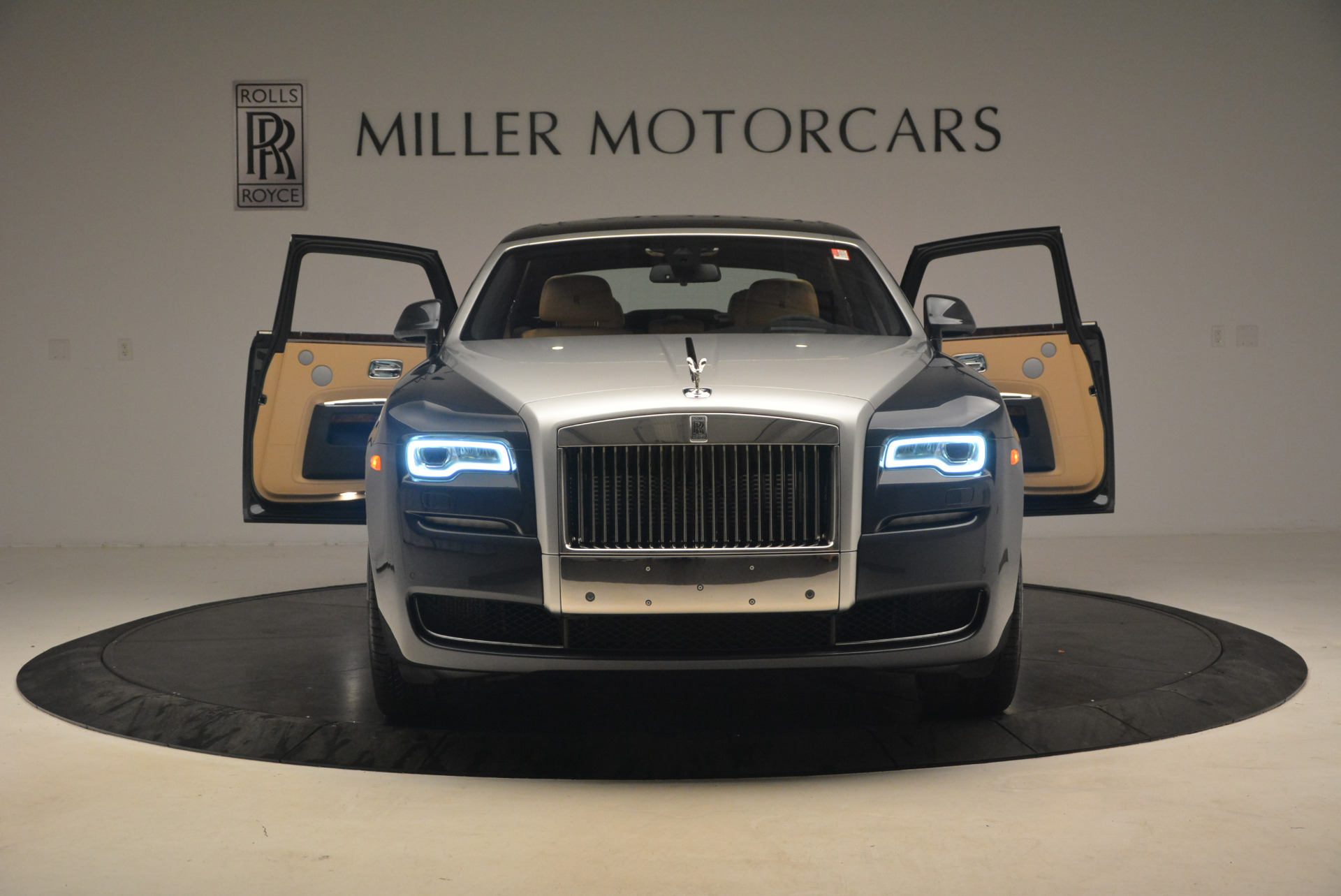 Used 2017 Rolls-Royce Ghost  For Sale In Greenwich, CT 954_p13