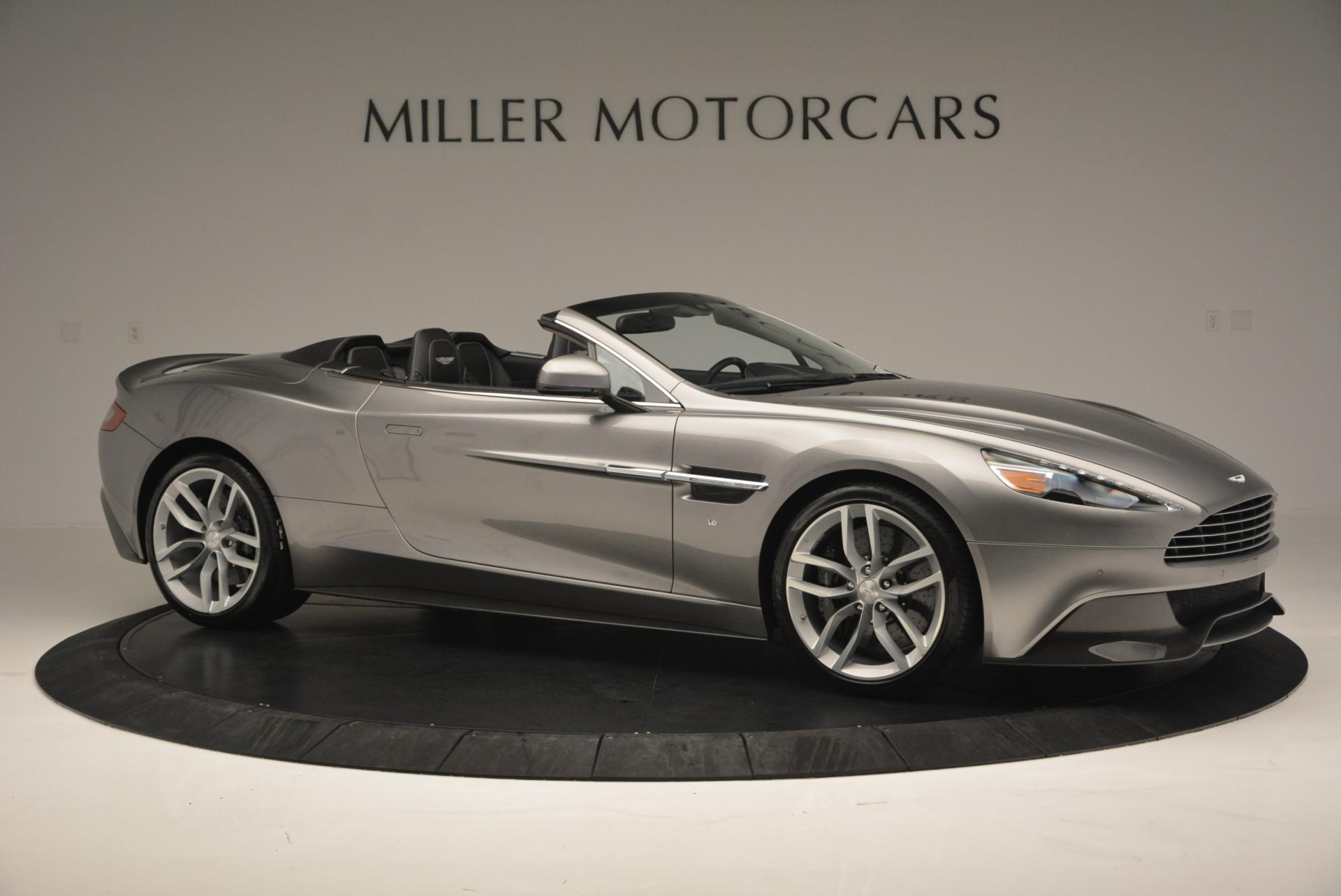 Used 2016 Aston Martin Vanquish Convertible For Sale In Greenwich, CT 96_p10