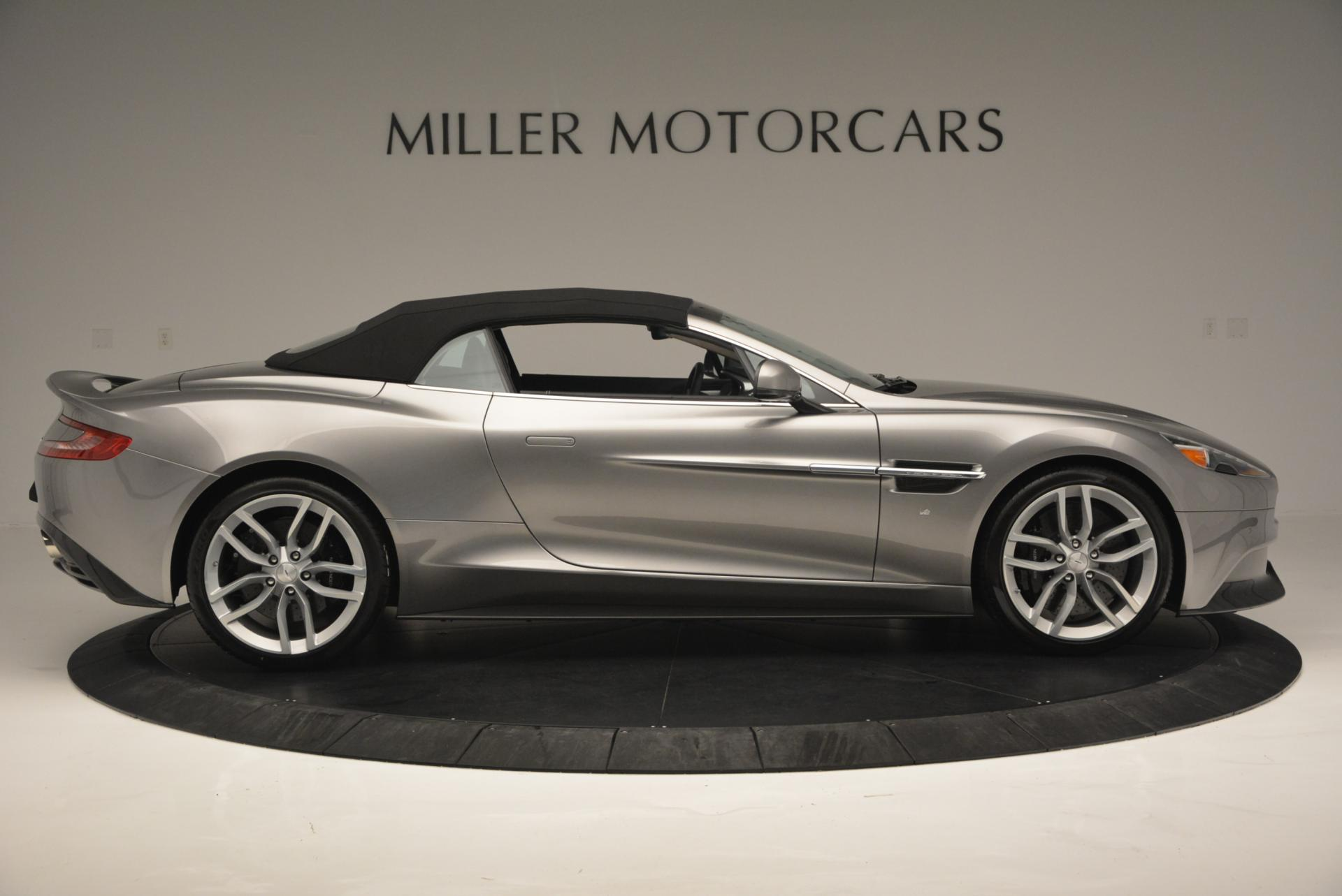 Used 2016 Aston Martin Vanquish Convertible For Sale In Greenwich, CT 96_p21