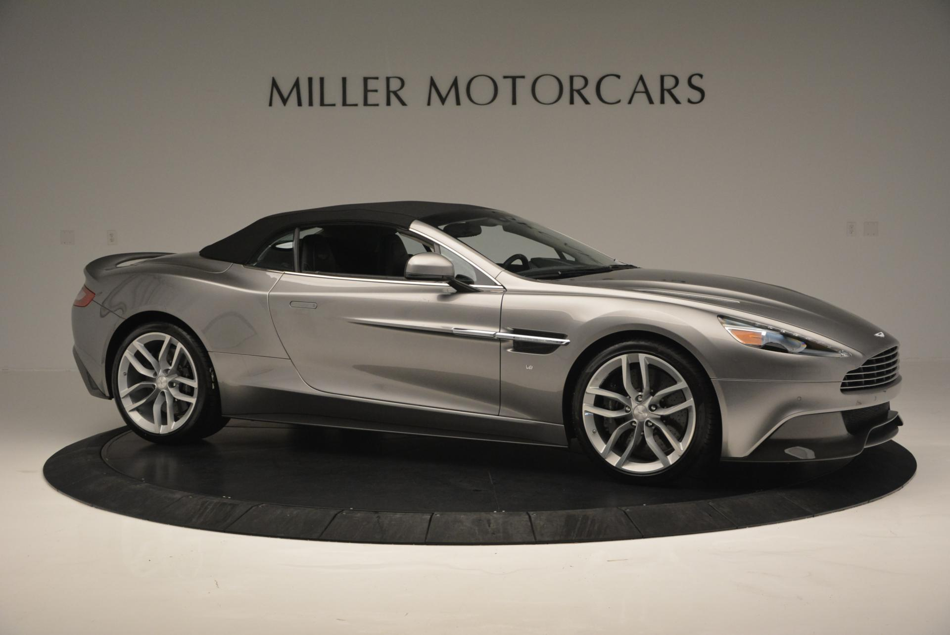 Used 2016 Aston Martin Vanquish Convertible For Sale In Greenwich, CT 96_p22