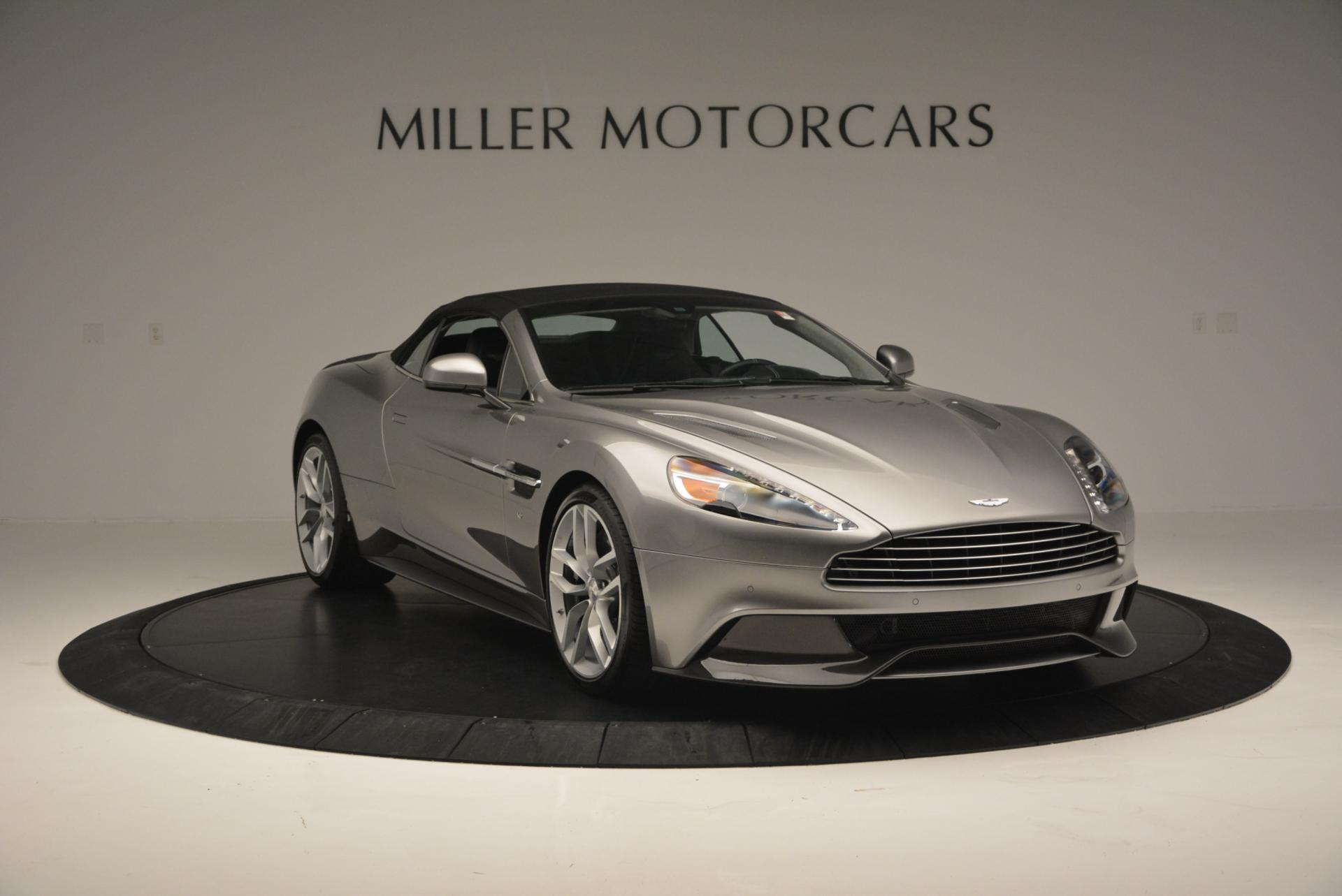 Used 2016 Aston Martin Vanquish Convertible For Sale In Greenwich, CT 96_p23