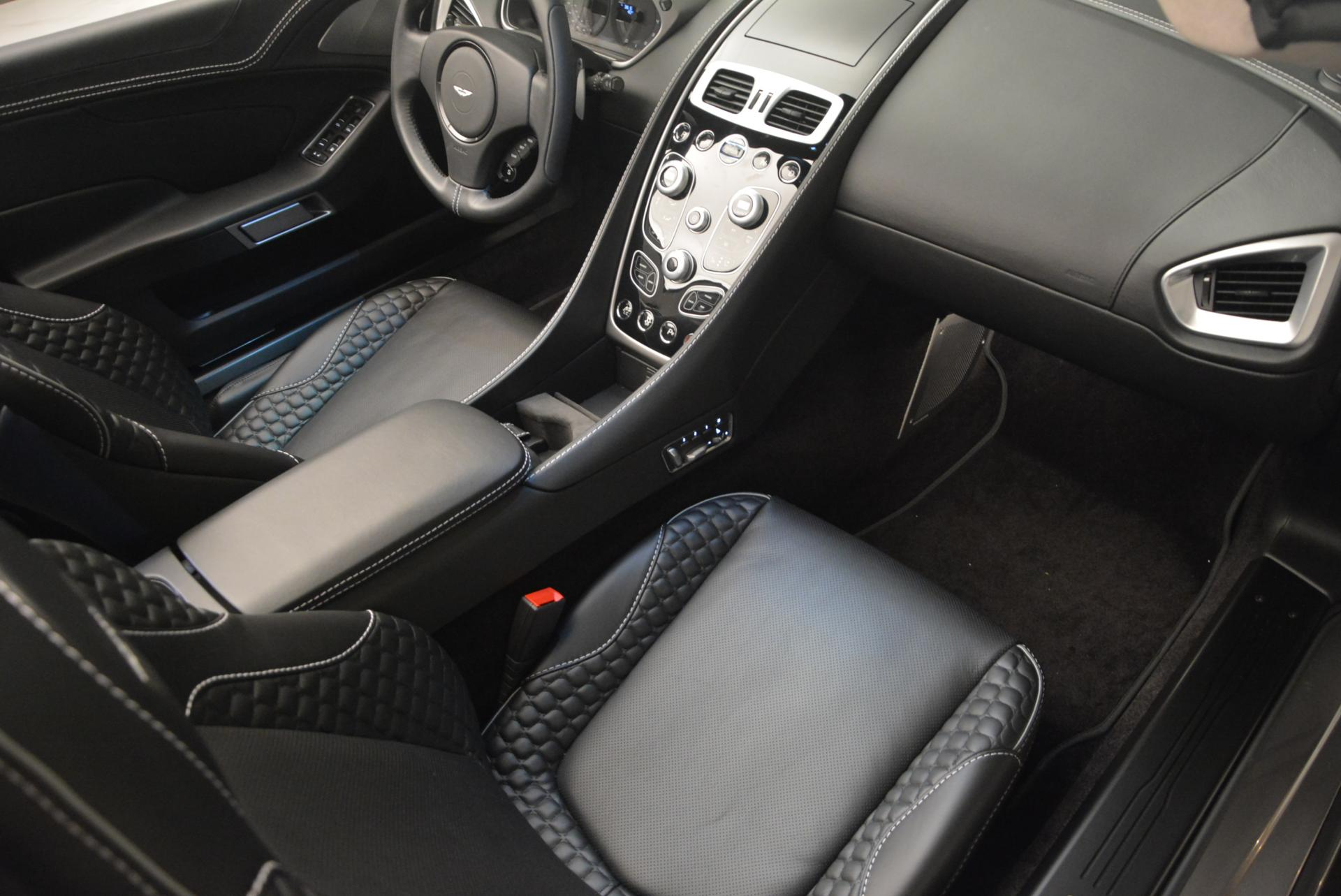 Used 2016 Aston Martin Vanquish Convertible For Sale In Greenwich, CT 96_p34