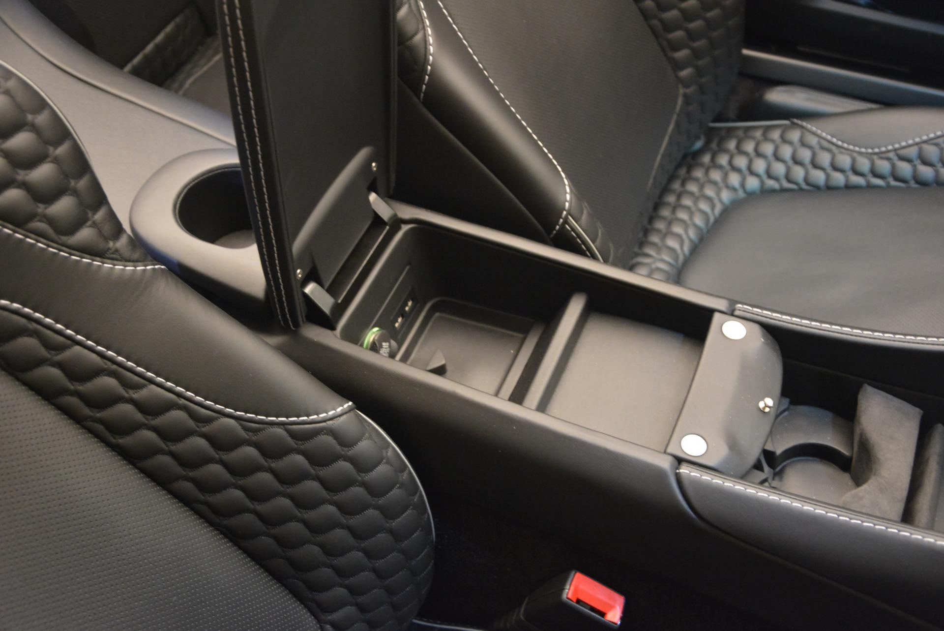 Used 2016 Aston Martin Vanquish Convertible For Sale In Greenwich, CT 96_p35