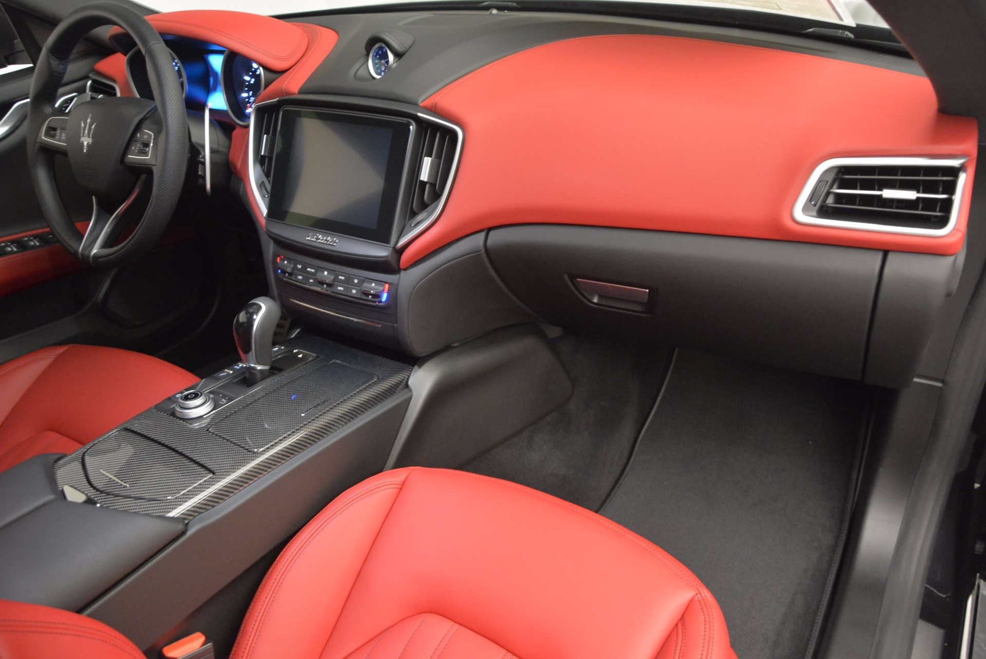 New 2017 Maserati Ghibli S Q4 For Sale In Greenwich, CT 961_p23